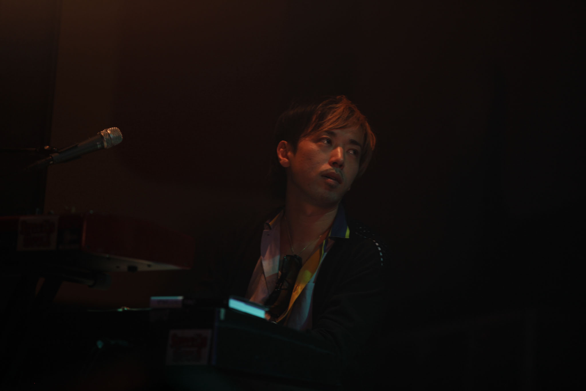 音を奏でる写真たち<KURO&S★G 東京編> part5_f0182998_1244899.jpg