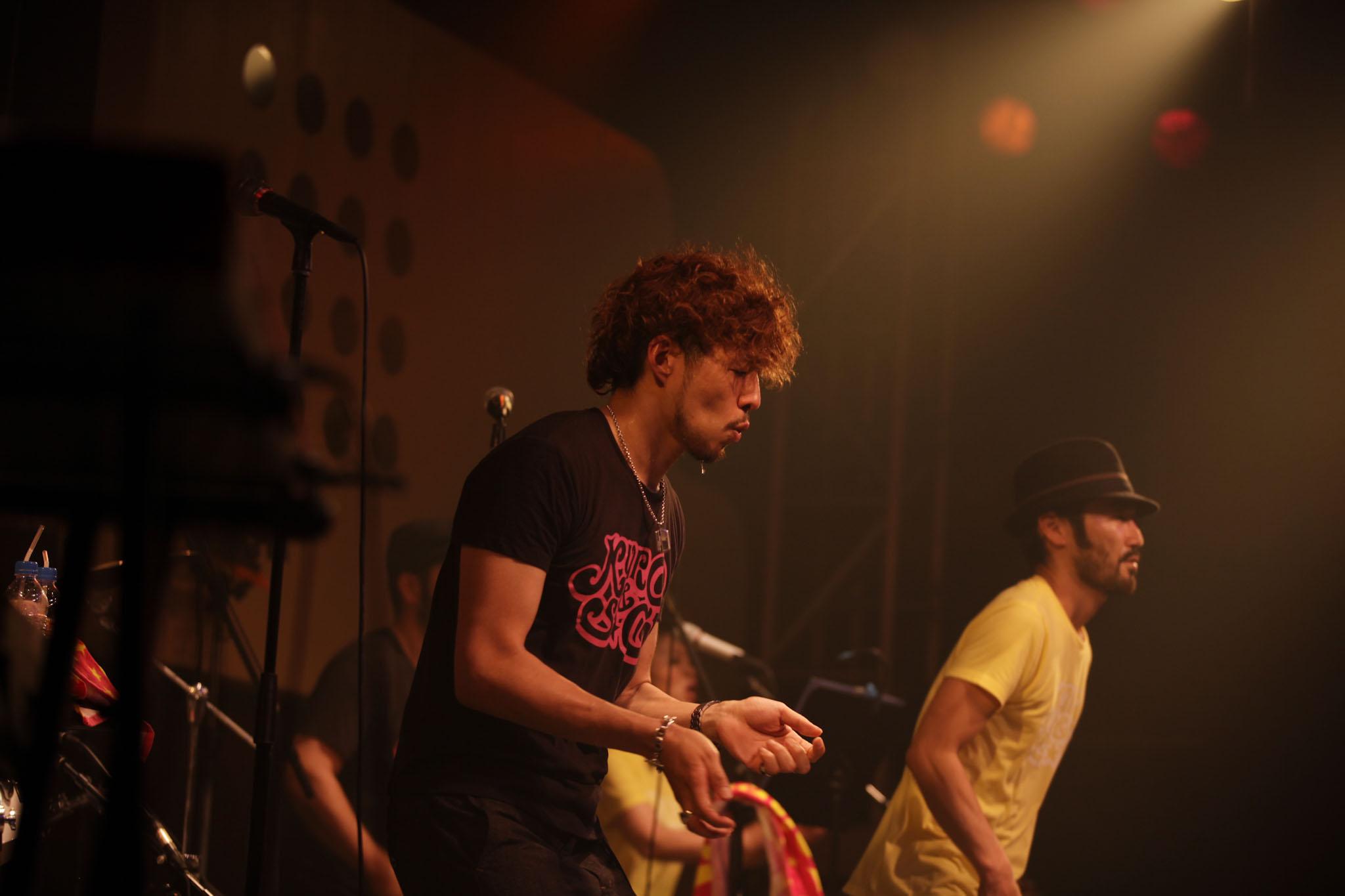 音を奏でる写真たち<KURO&S★G 東京編> part9_f0182998_12481410.jpg