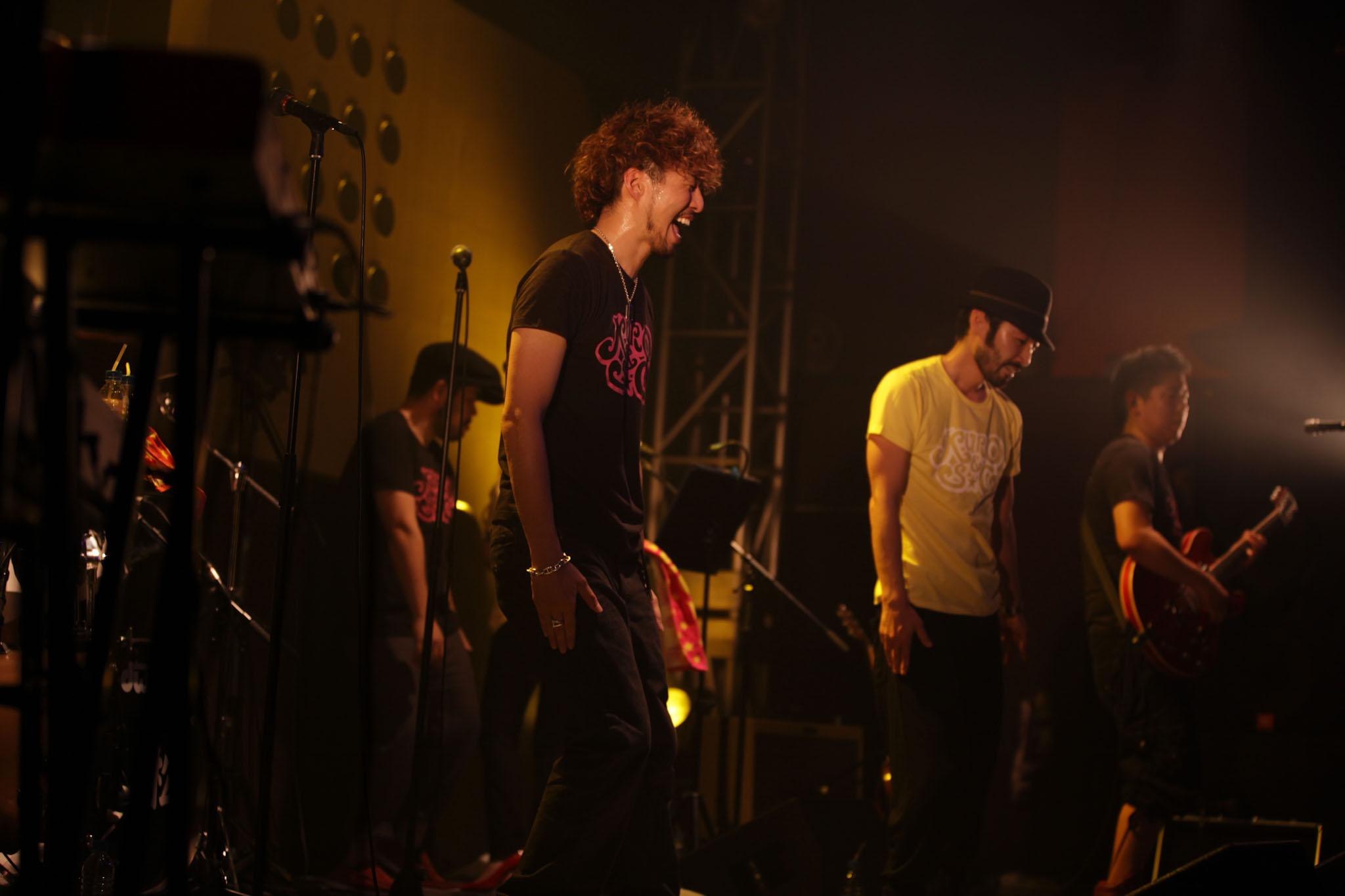 音を奏でる写真たち<KURO&S★G 東京編> part9_f0182998_12505410.jpg