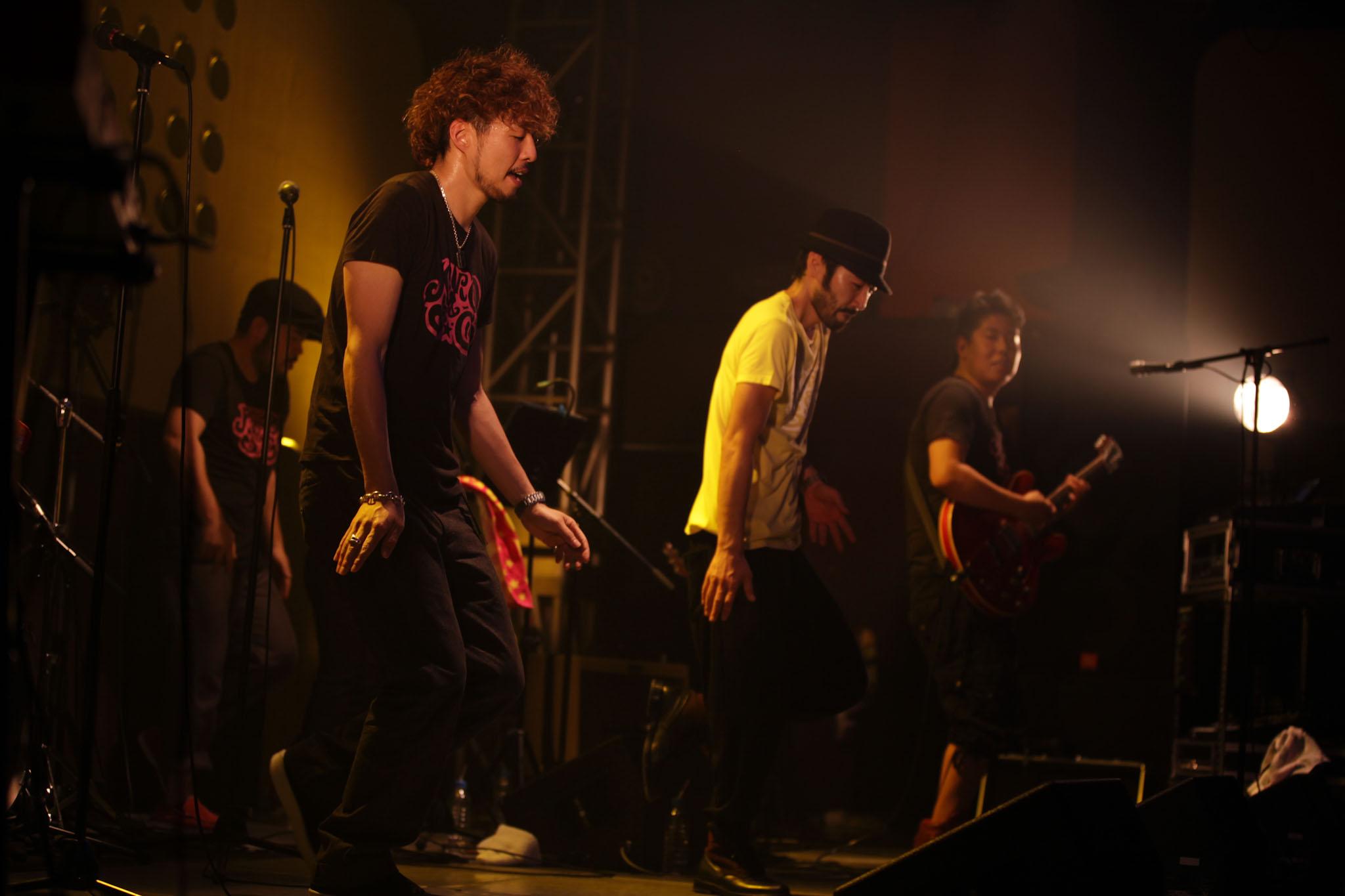 音を奏でる写真たち<KURO&S★G 東京編> part9_f0182998_12515476.jpg