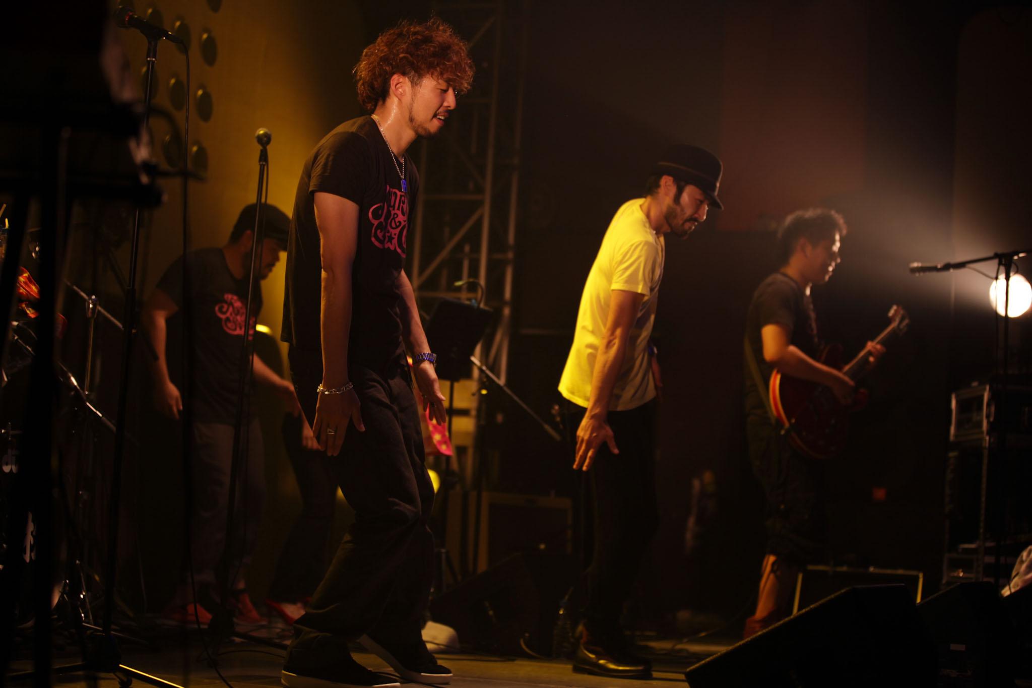 音を奏でる写真たち<KURO&S★G 東京編> part9_f0182998_12523735.jpg