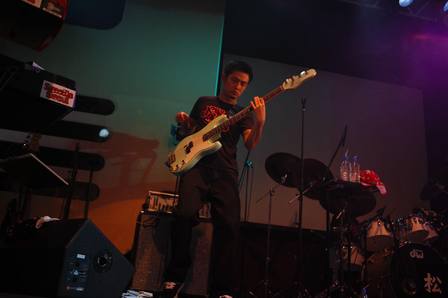 音を奏でる写真たち<KURO&S★G 東京編> part8_f0182998_1252418.jpg