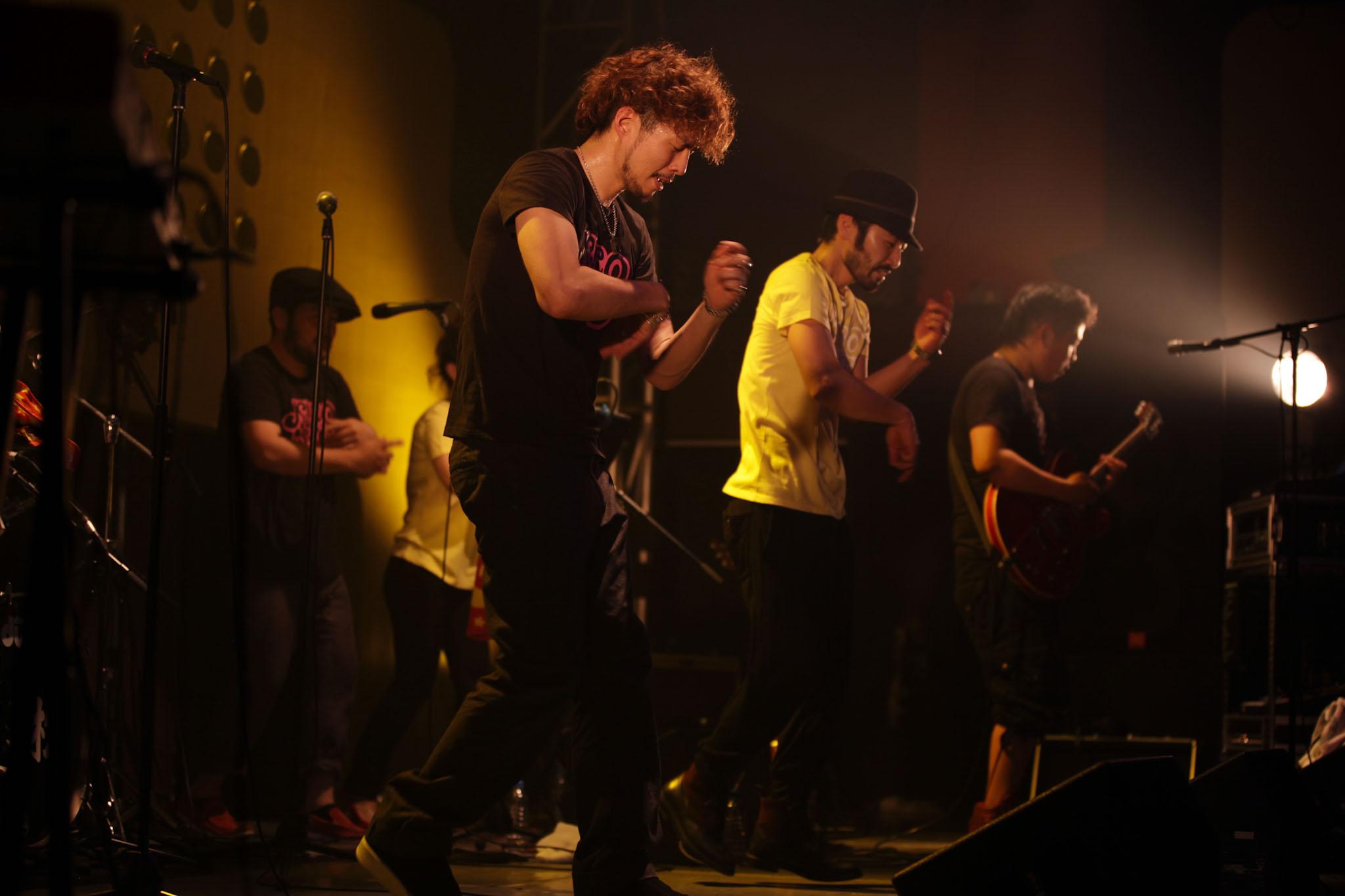 音を奏でる写真たち<KURO&S★G 東京編> part9_f0182998_12535583.jpg