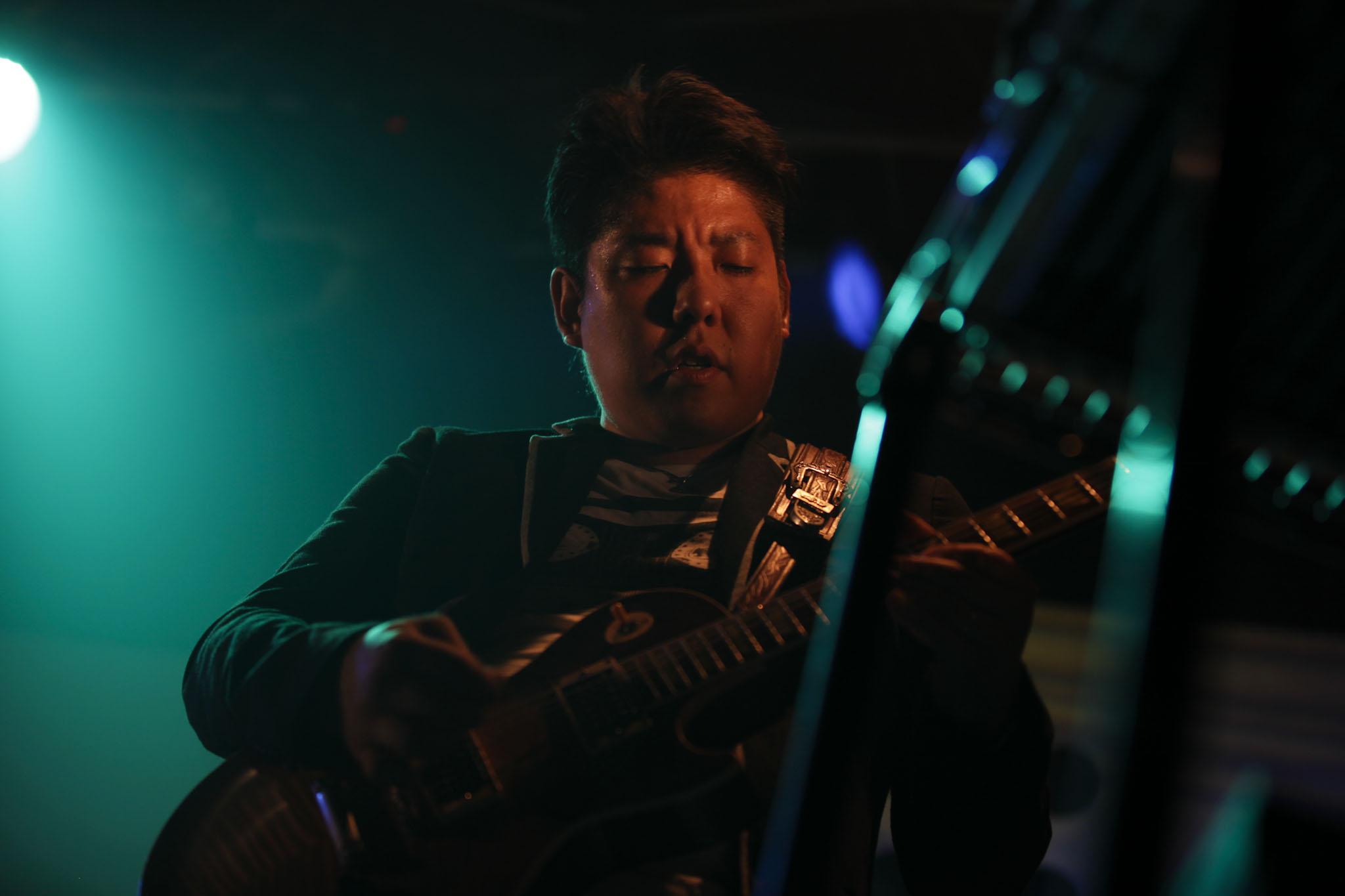 音を奏でる写真たち<KURO&S★G 東京編> part5_f0182998_126753.jpg