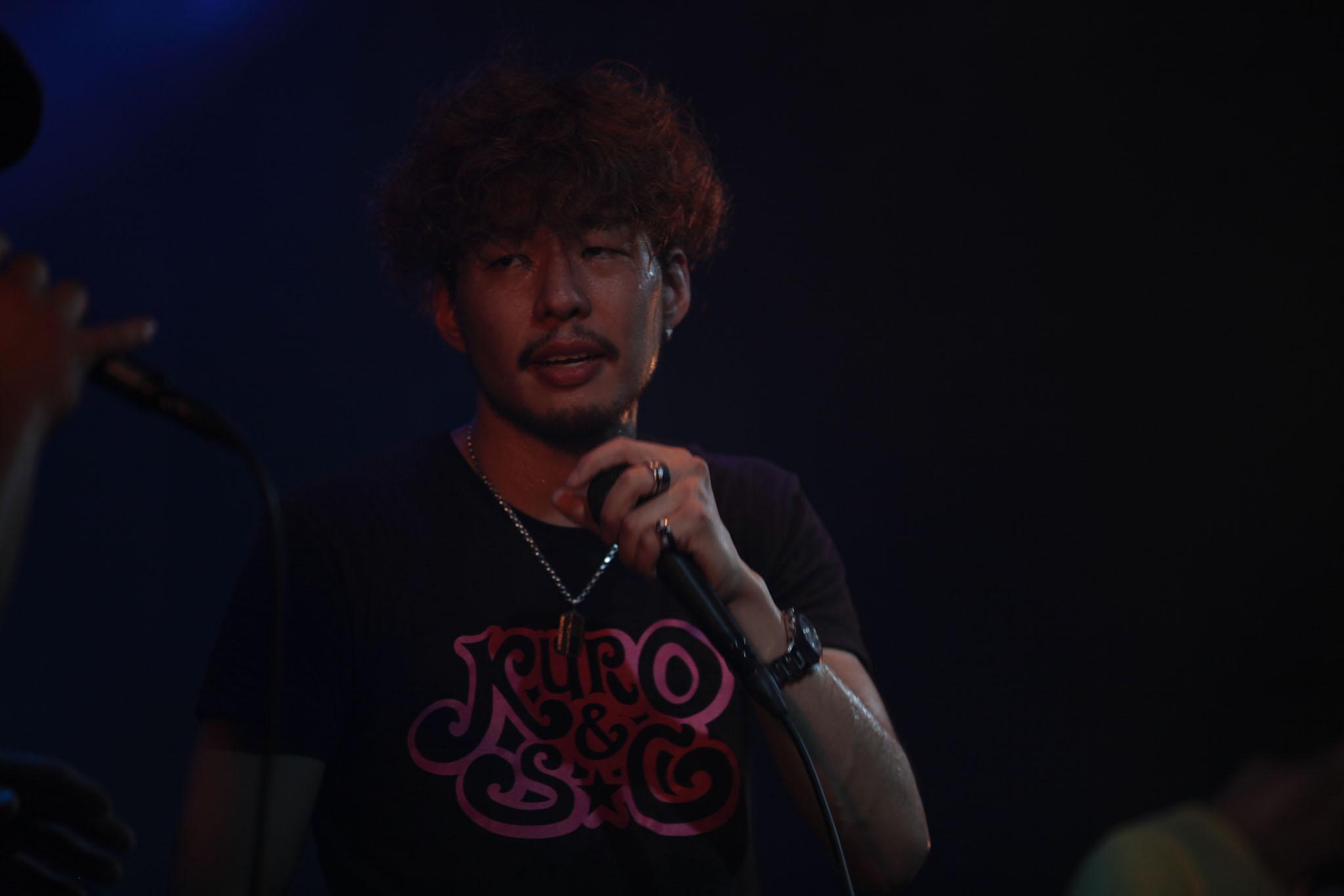 音を奏でる写真たち<KURO&S★G 東京編> part9_f0182998_1319230.jpg