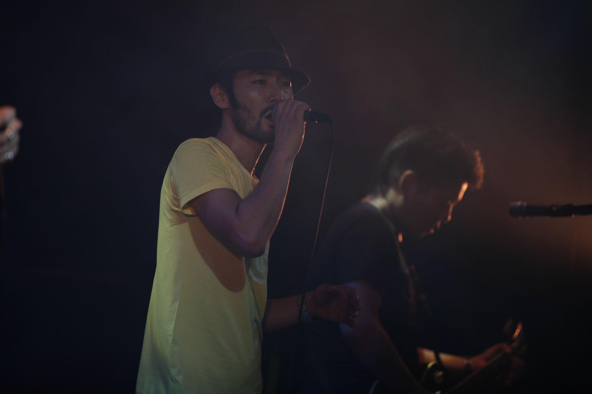 音を奏でる写真たち<KURO&S★G 東京編> part9_f0182998_13253185.jpg