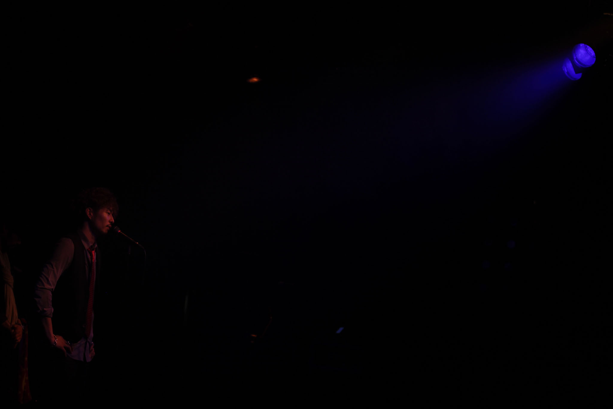 音を奏でる写真たち<KURO&S★G 東京編> part5_f0182998_132720.jpg
