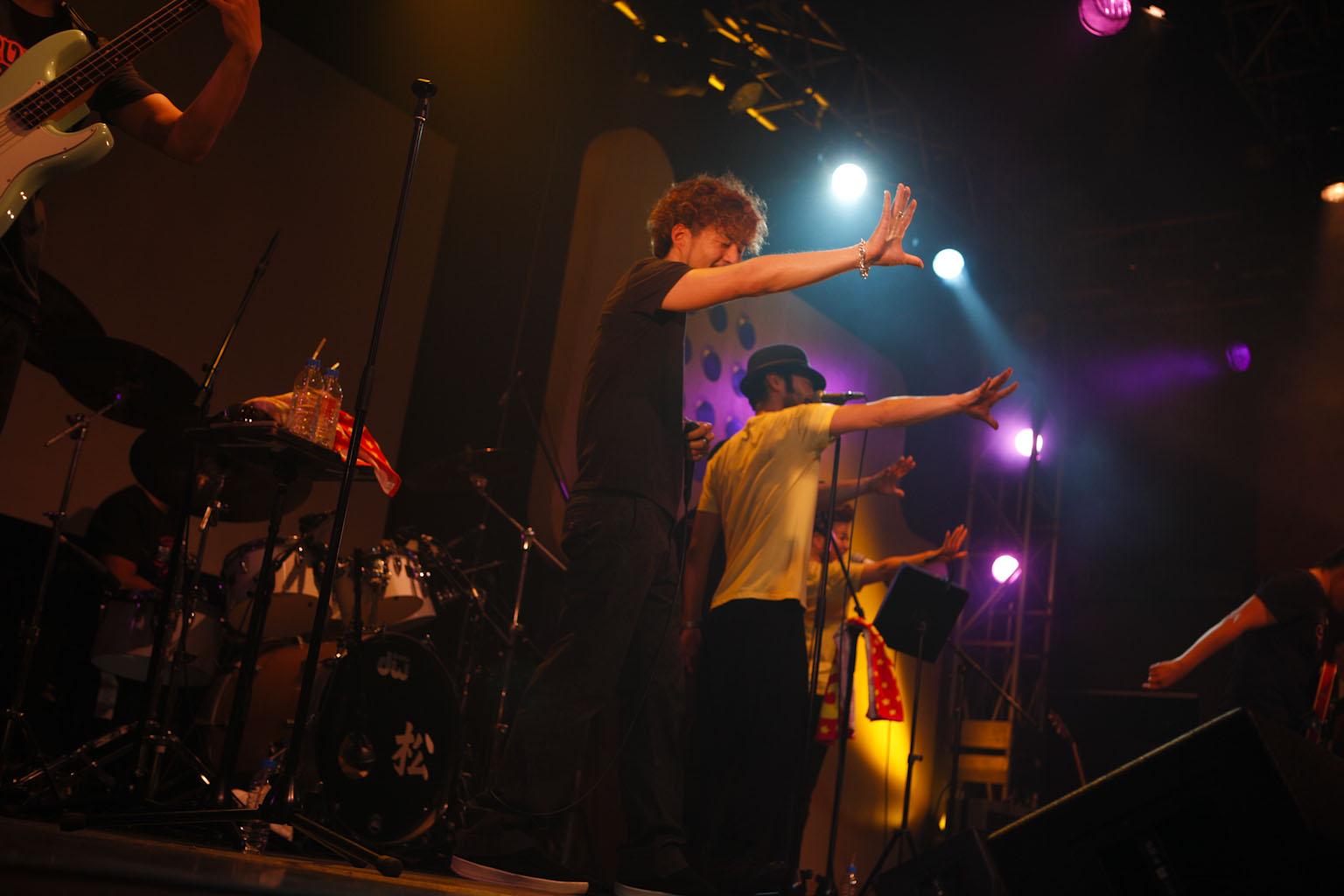 音を奏でる写真たち<KURO&S★G 東京編> part9_f0182998_134952.jpg