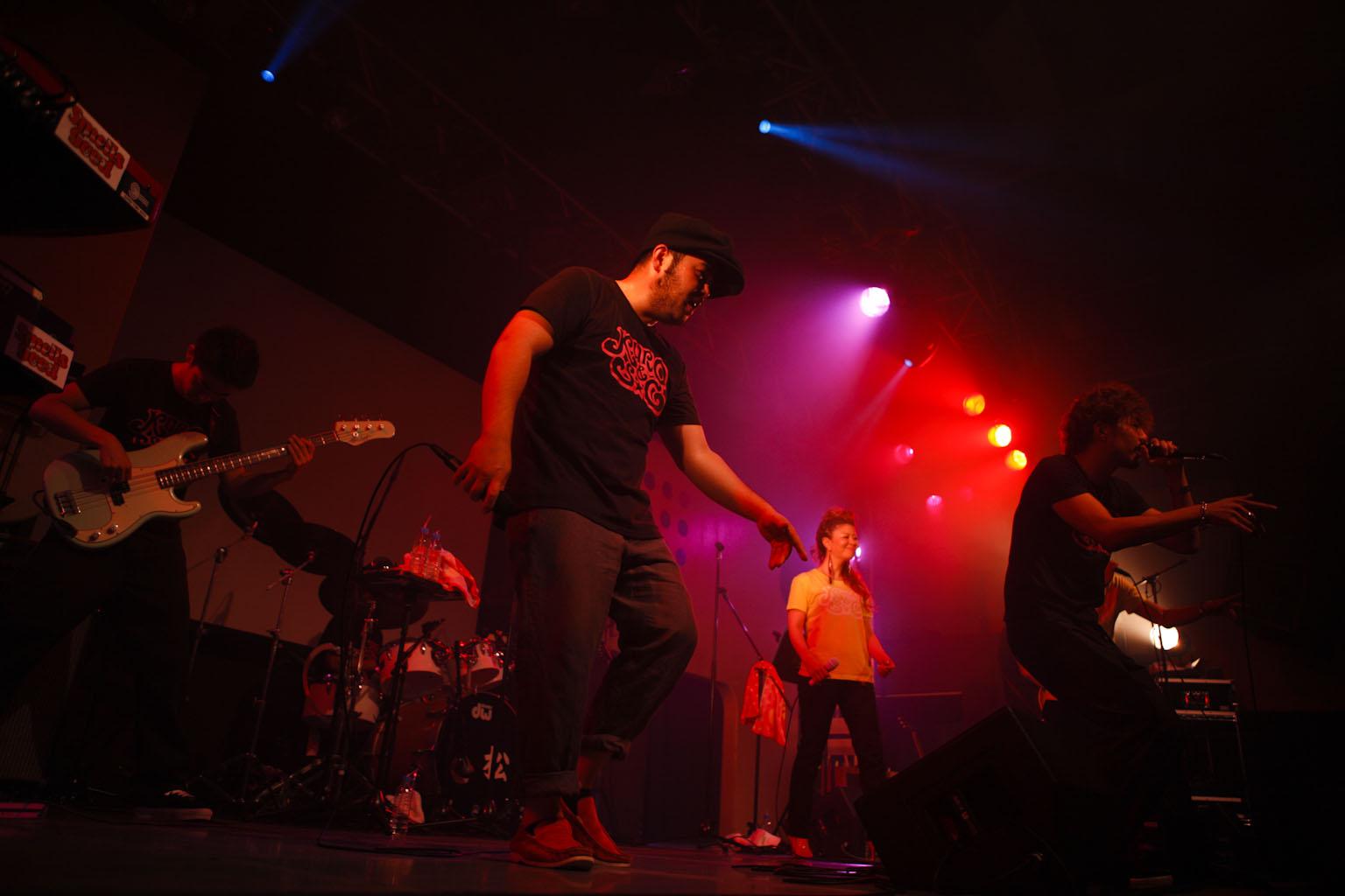 音を奏でる写真たち<KURO&S★G 東京編> part9_f0182998_140336.jpg
