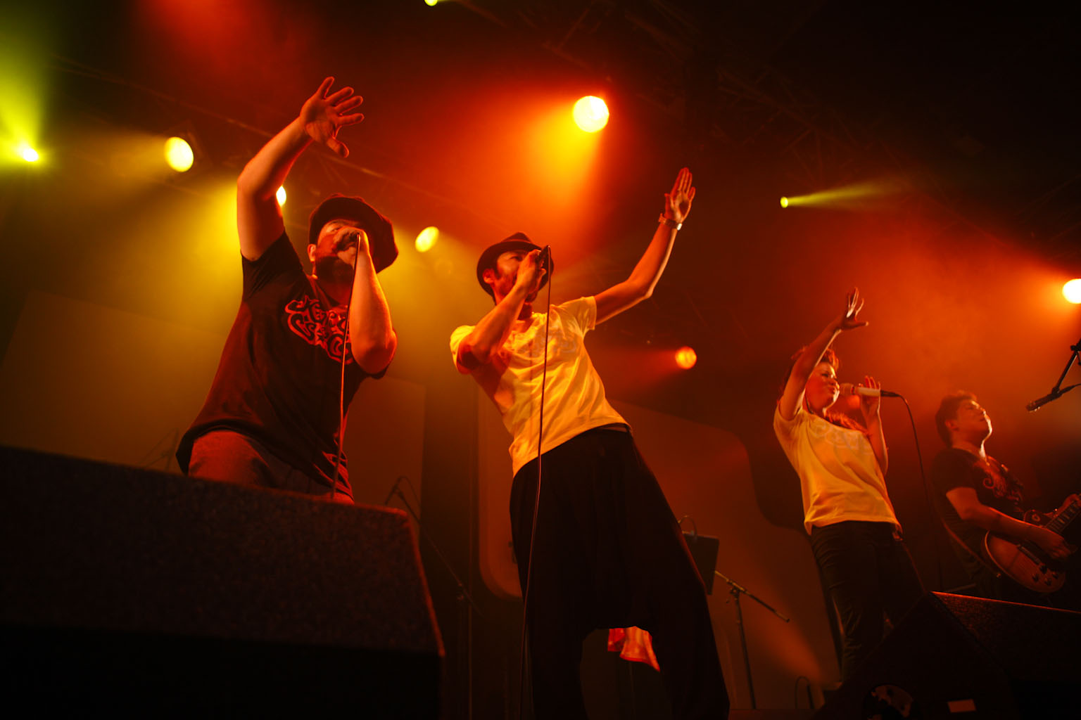 音を奏でる写真たち<KURO&S★G 東京編> part9_f0182998_14115048.jpg
