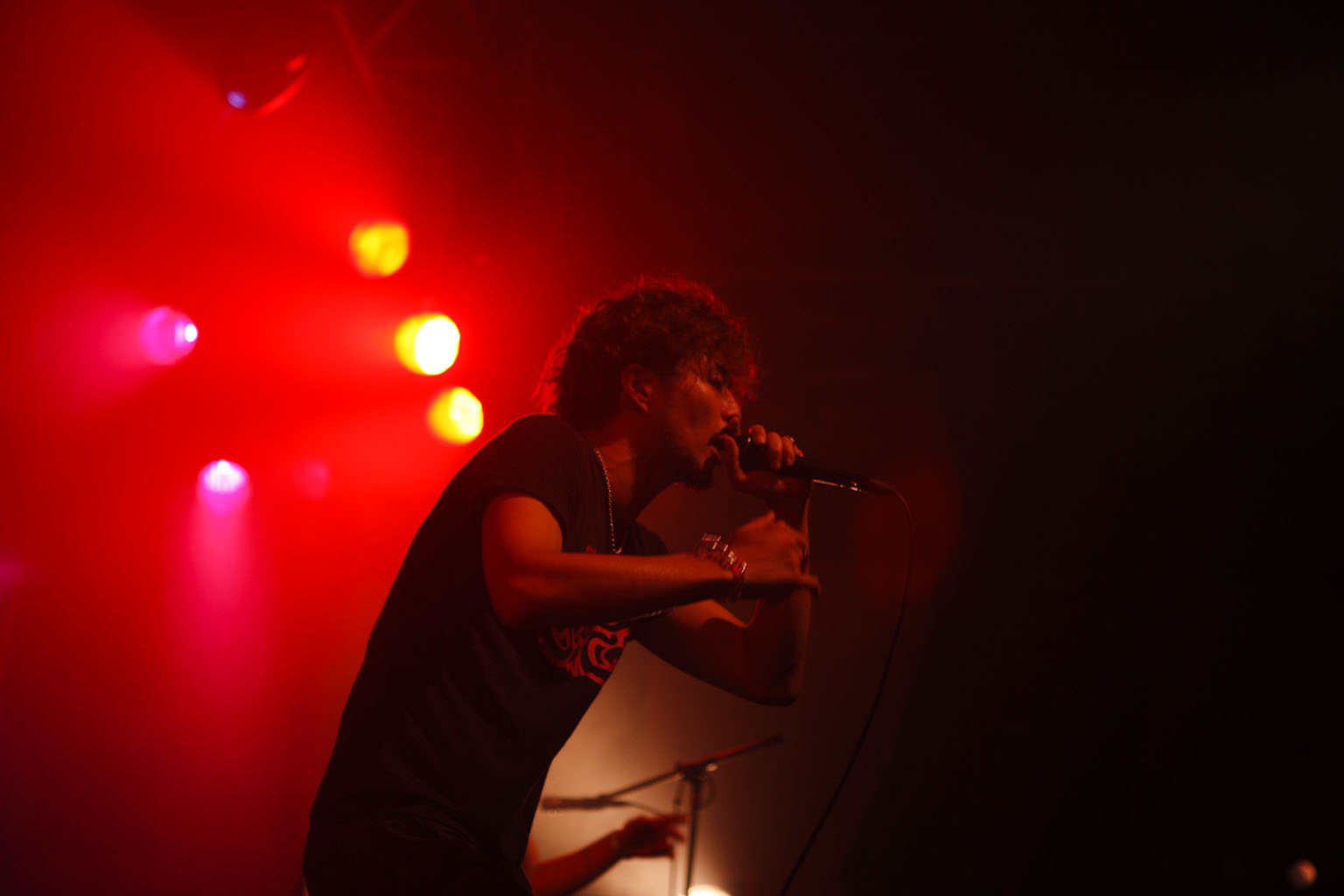 音を奏でる写真たち<KURO&S★G 東京編> part9_f0182998_1411916.jpg