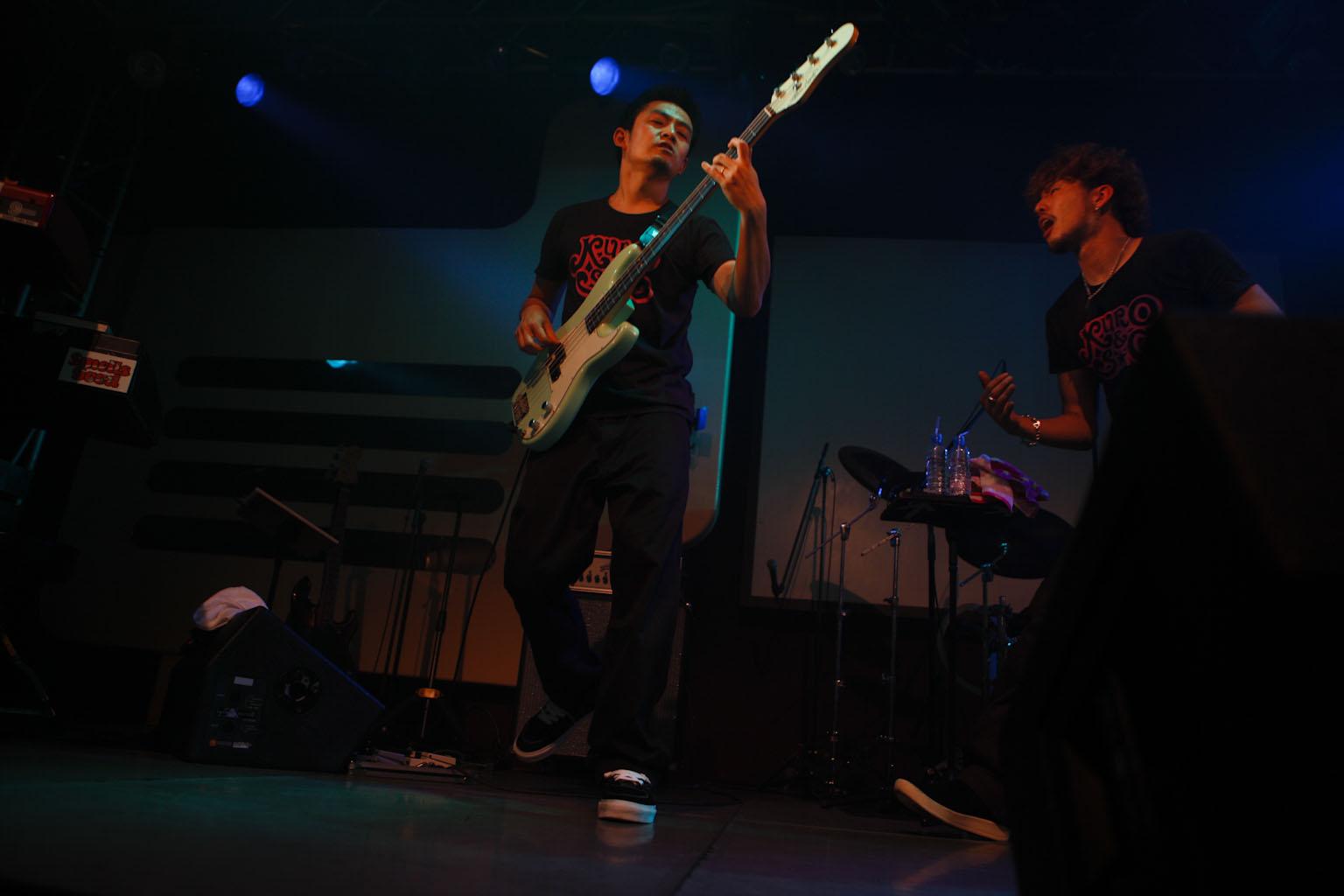 音を奏でる写真たち<KURO&S★G 東京編> part9_f0182998_14142035.jpg