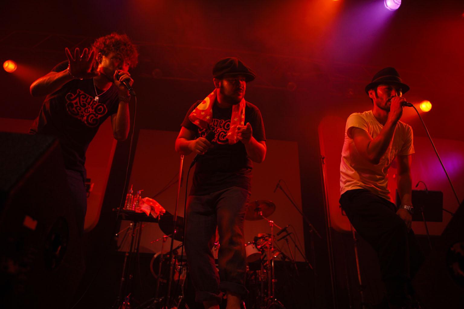 音を奏でる写真たち<KURO&S★G 東京編> part9_f0182998_14174681.jpg