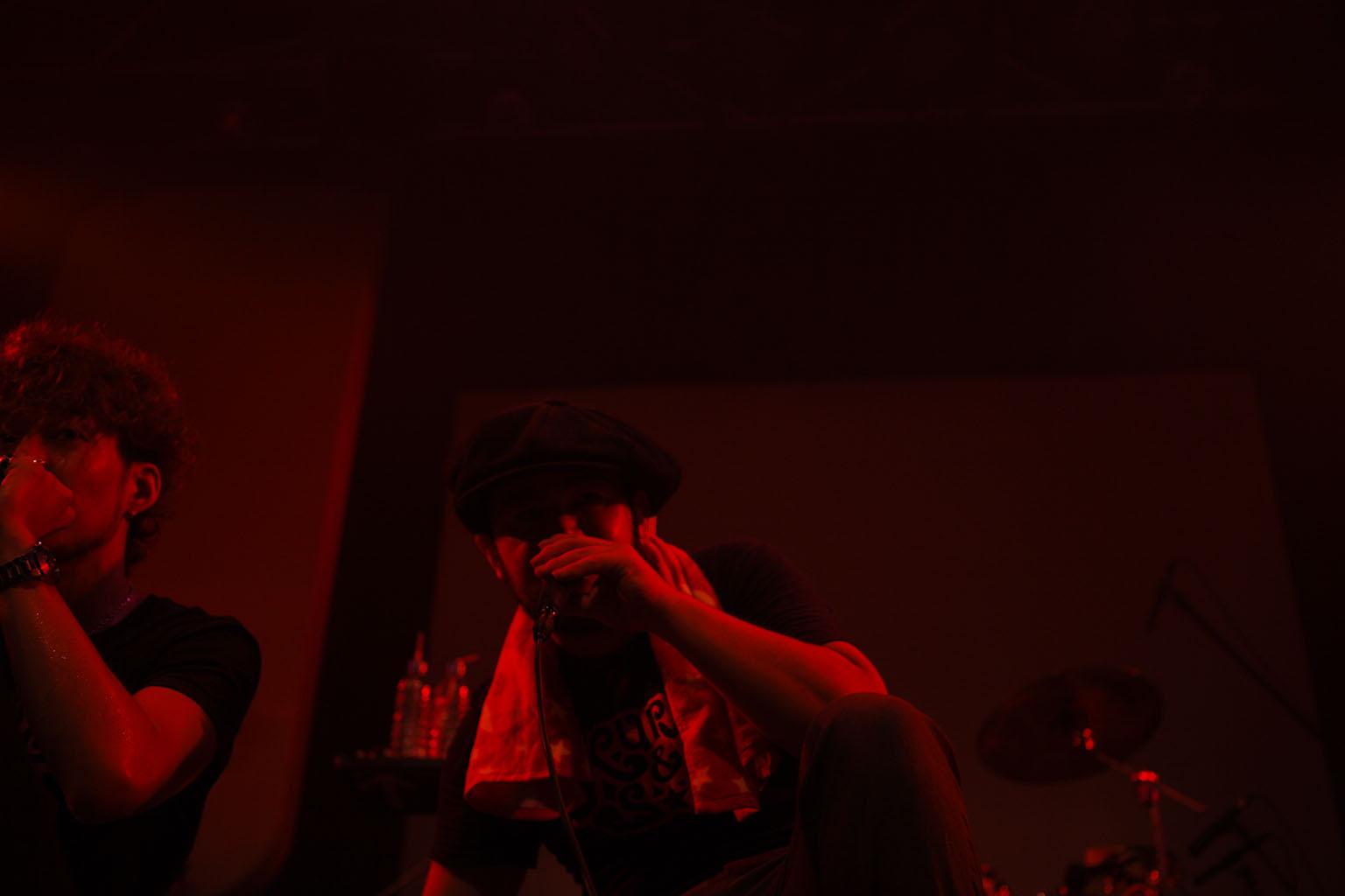 音を奏でる写真たち<KURO&S★G 東京編> part9_f0182998_142023.jpg