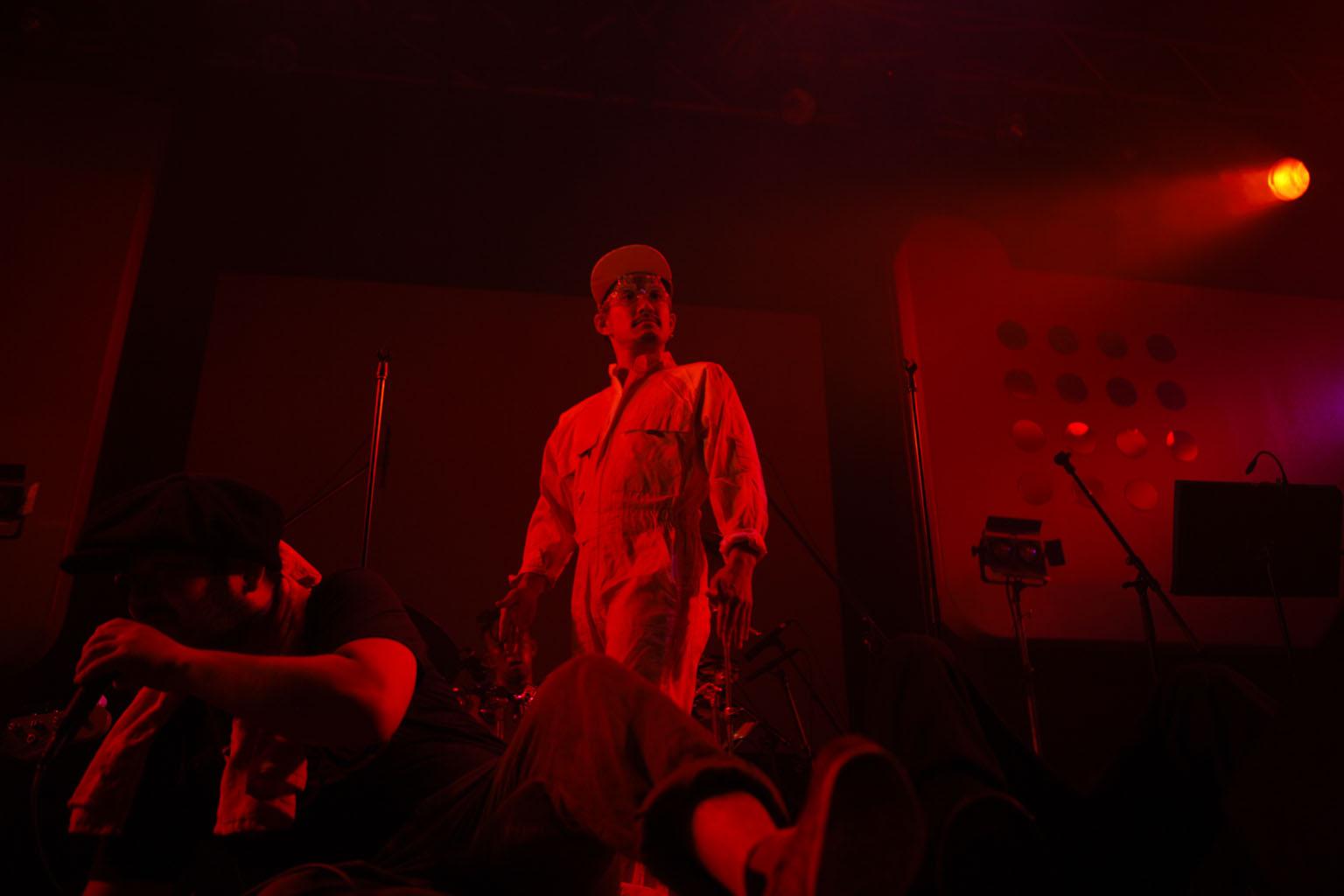 音を奏でる写真たち<KURO&S★G 東京編> part9_f0182998_14204517.jpg