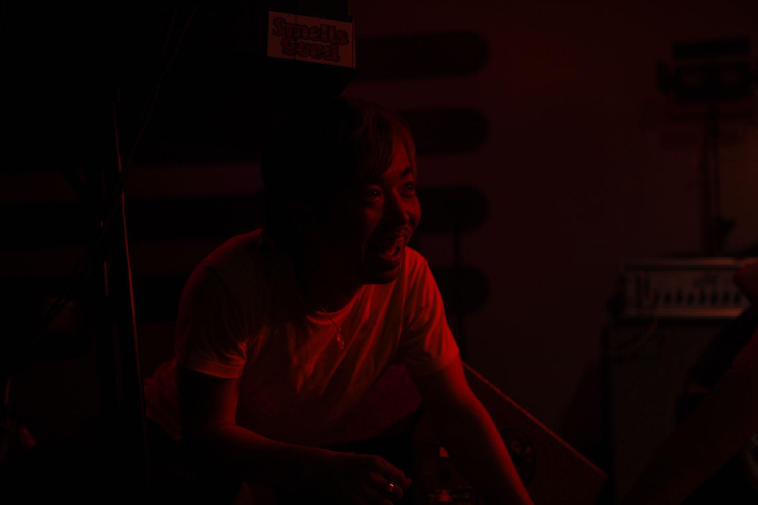 音を奏でる写真たち<KURO&S★G 東京編> part10 Last_f0182998_14562775.jpg