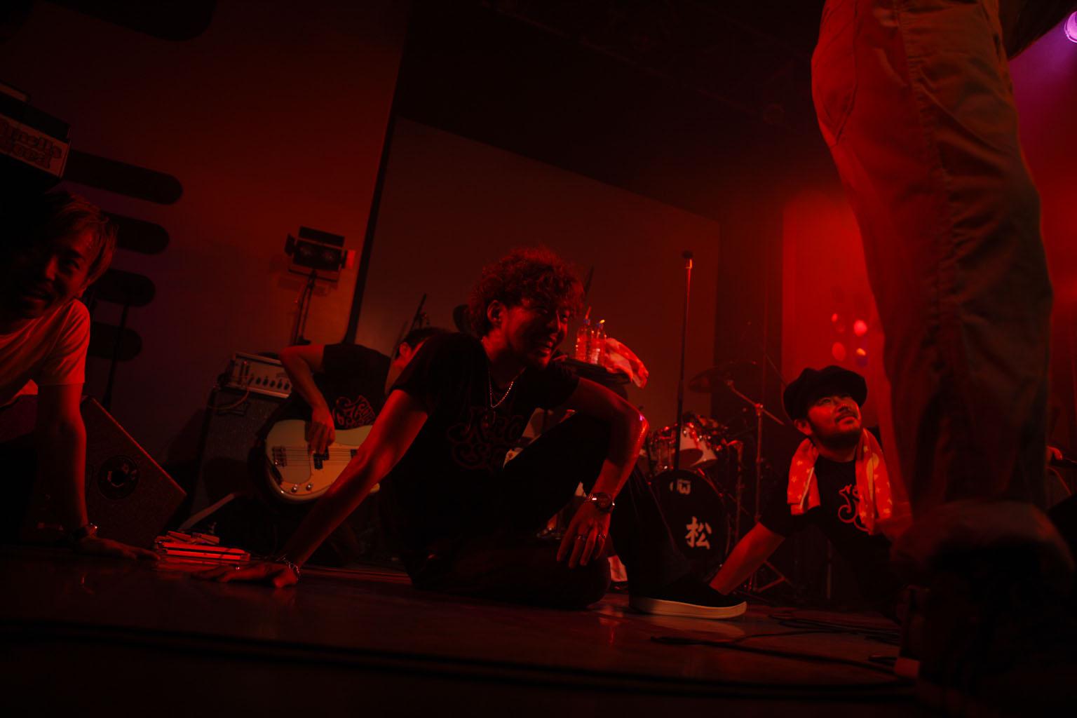 音を奏でる写真たち<KURO&S★G 東京編> part10 Last_f0182998_14581738.jpg
