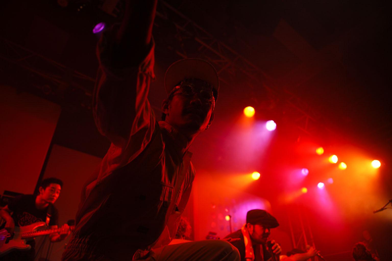 音を奏でる写真たち<KURO&S★G 東京編> part10 Last_f0182998_14595547.jpg