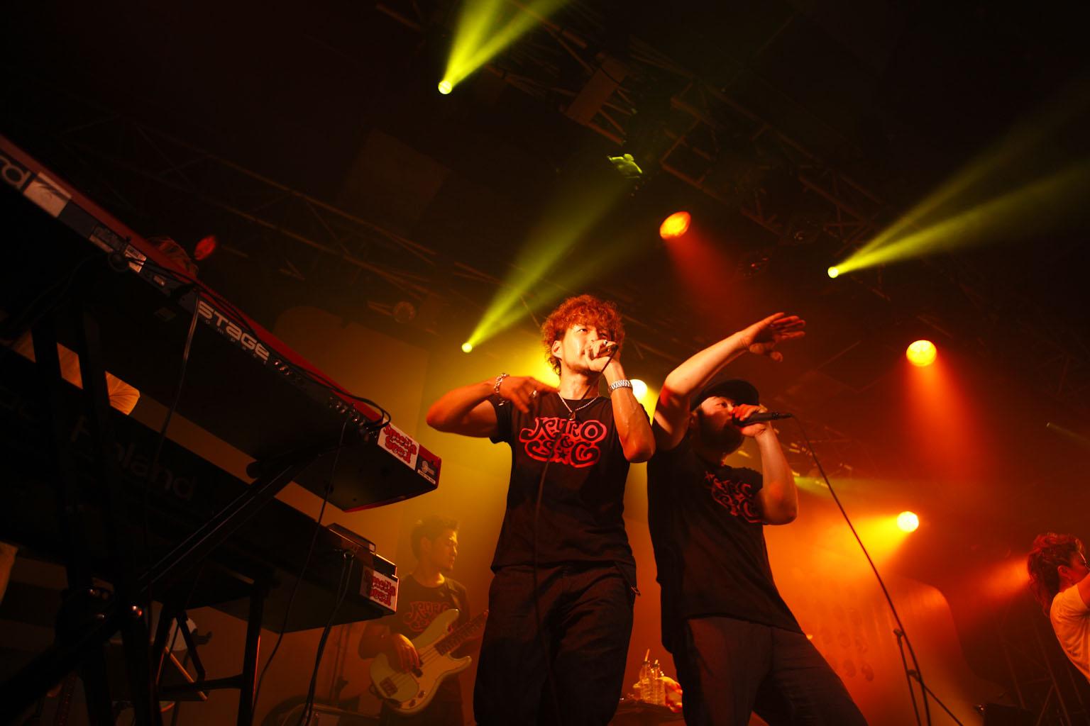 音を奏でる写真たち<KURO&S★G 東京編> part9_f0182998_1471517.jpg