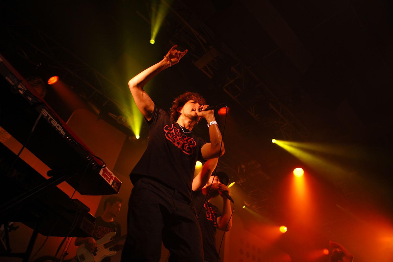 音を奏でる写真たち<KURO&S★G 東京編> part9_f0182998_1475193.jpg