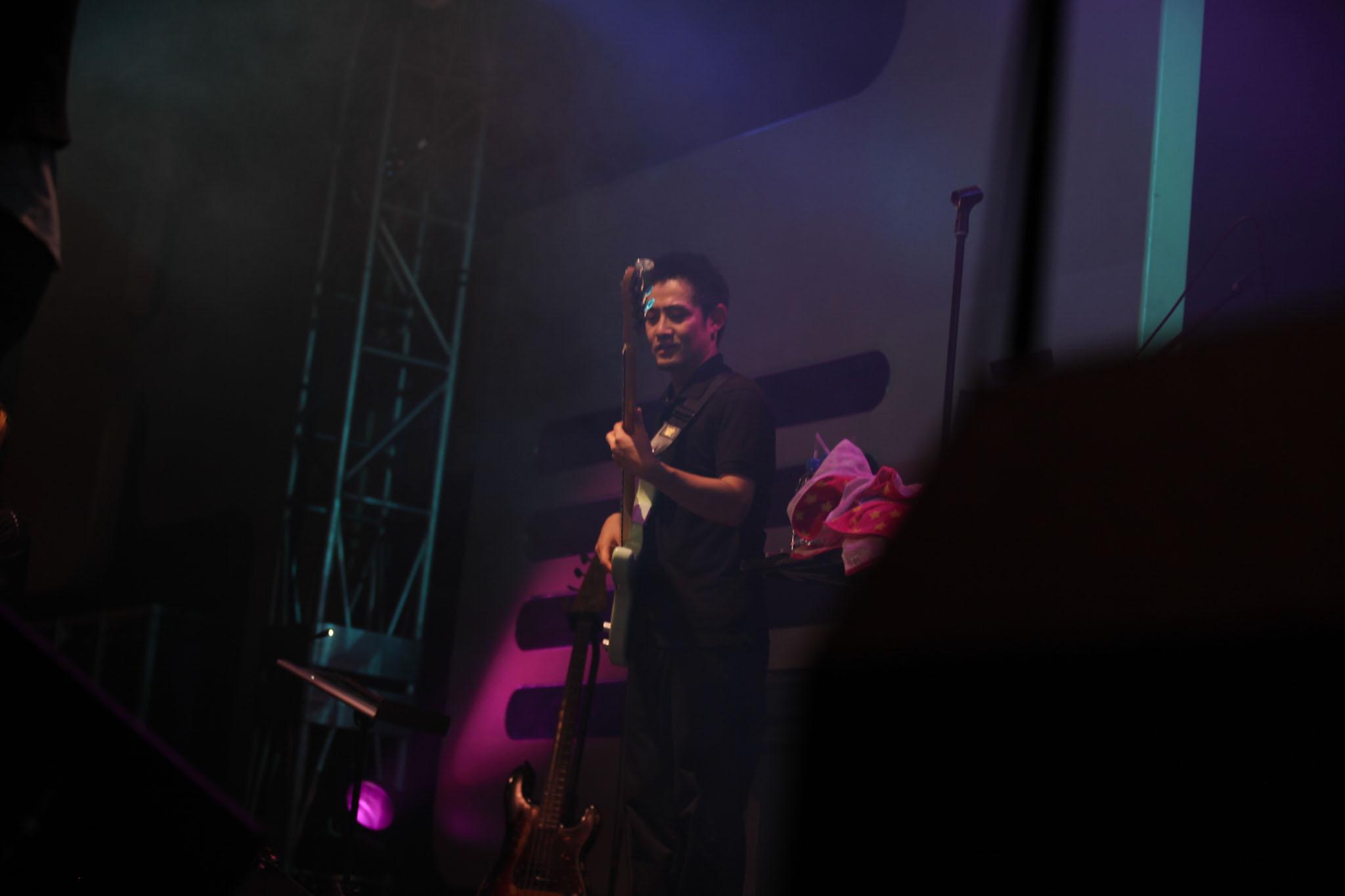 音を奏でる写真たち<KURO&S★G 東京編> part5_f0182998_1484385.jpg