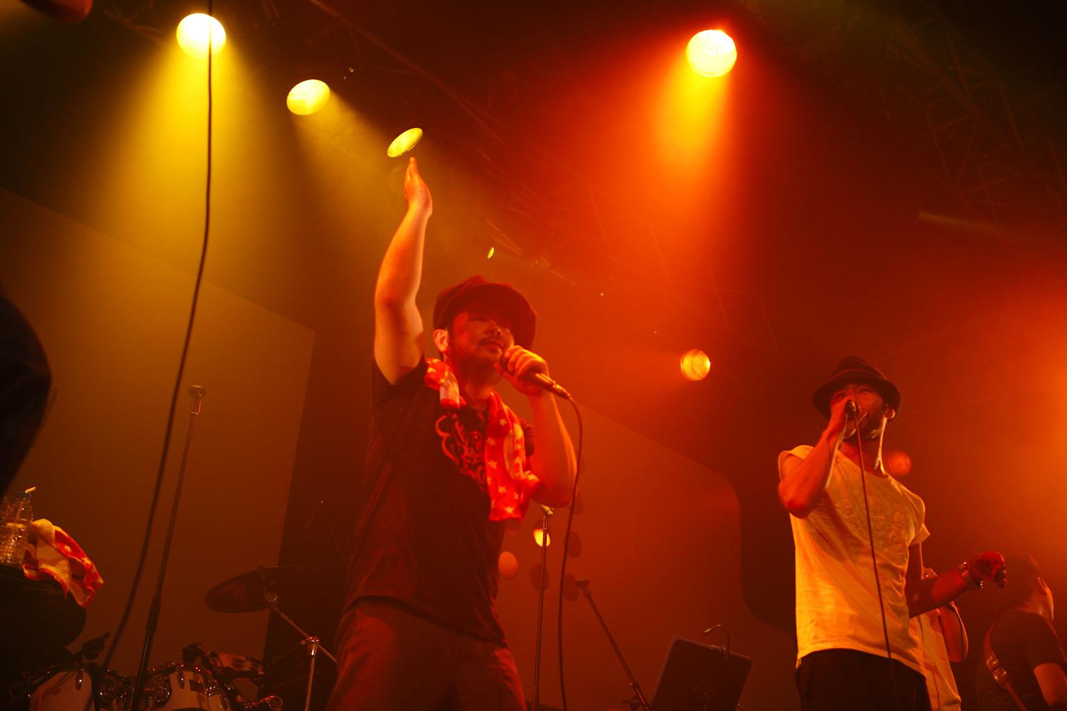 音を奏でる写真たち<KURO&S★G 東京編> part10 Last_f0182998_1515022.jpg