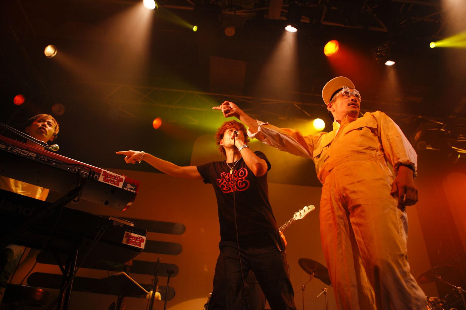 音を奏でる写真たち<KURO&S★G 東京編> part10 Last_f0182998_1517029.jpg