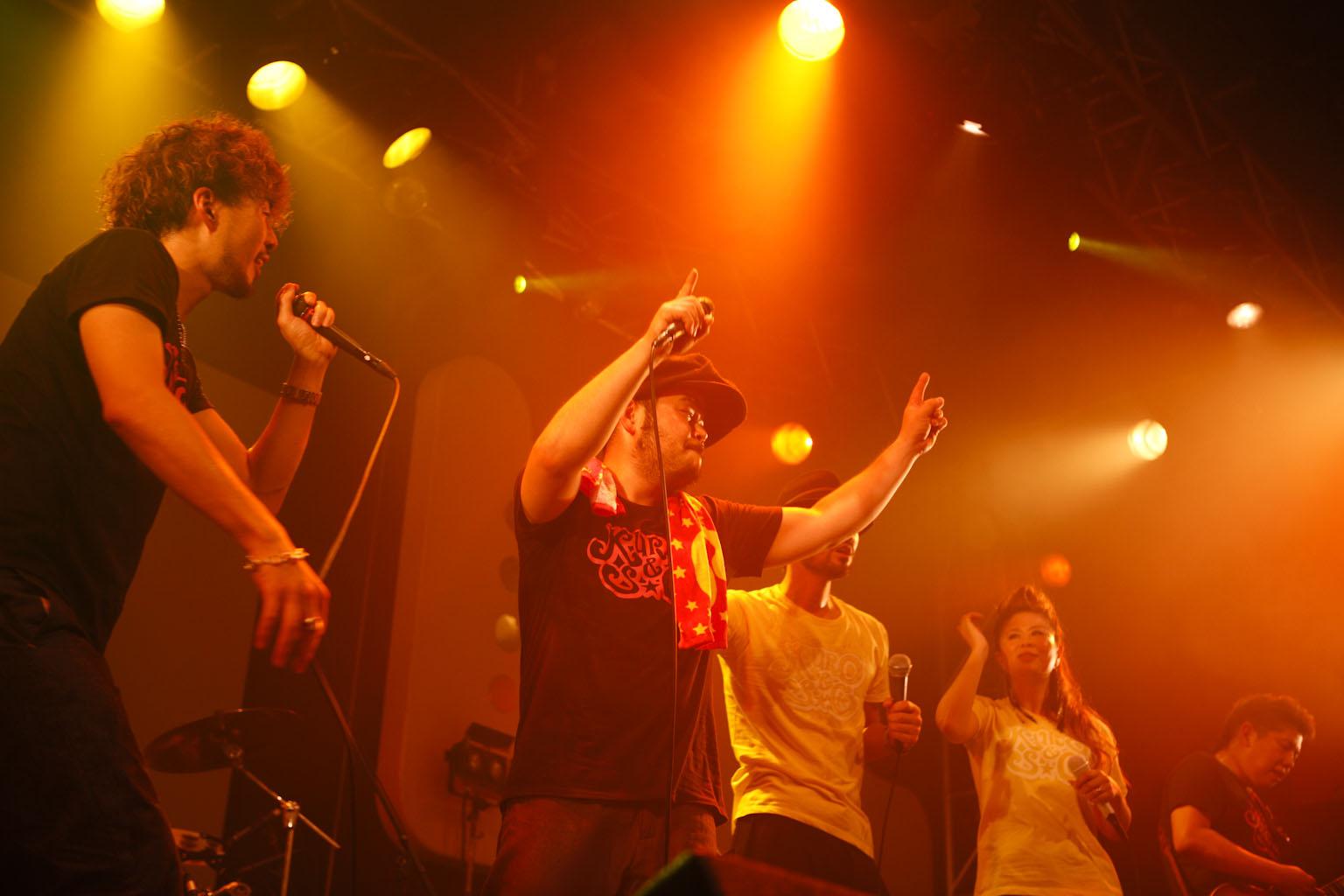 音を奏でる写真たち<KURO&S★G 東京編> part10 Last_f0182998_15225931.jpg
