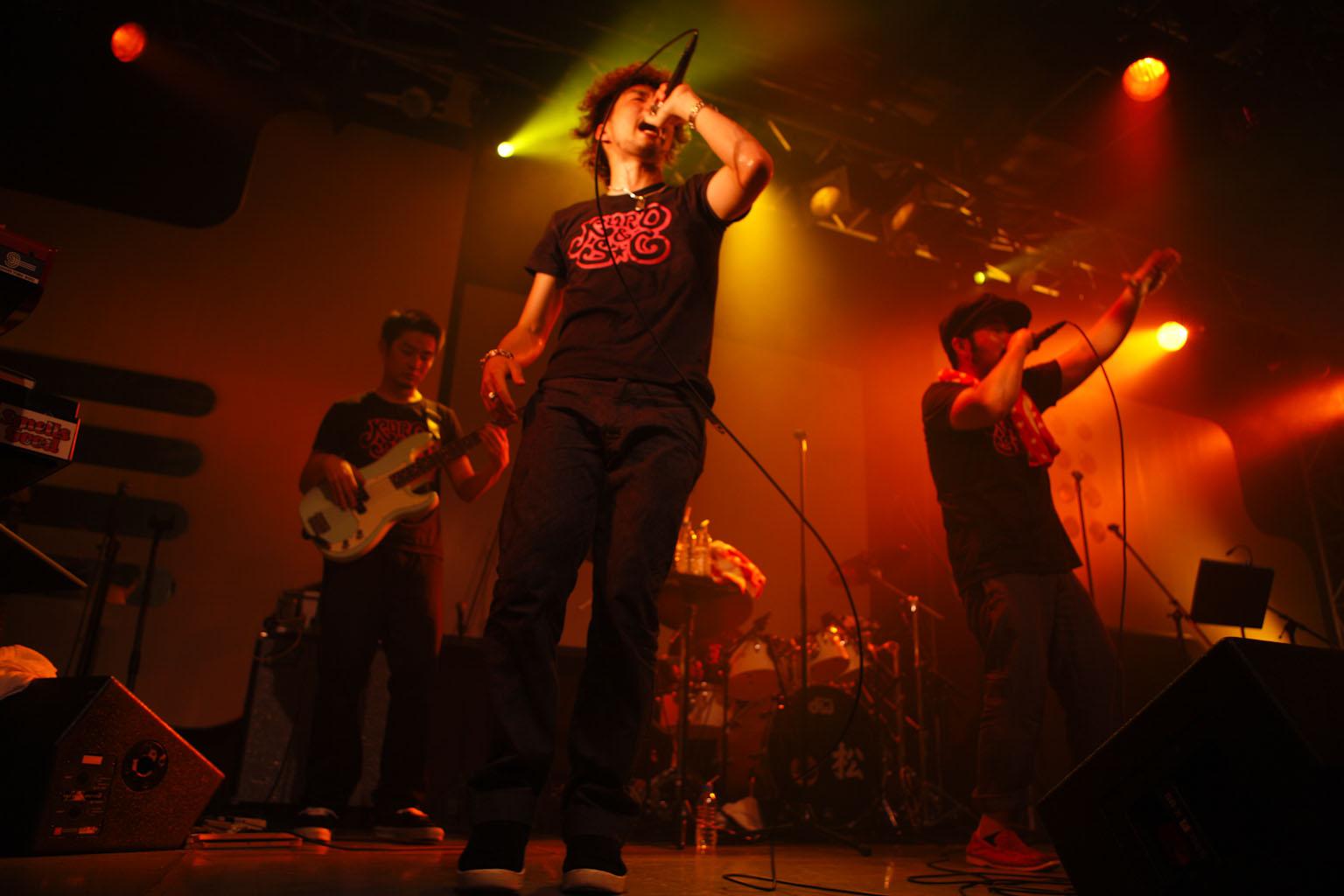 音を奏でる写真たち<KURO&S★G 東京編> part10 Last_f0182998_1525449.jpg