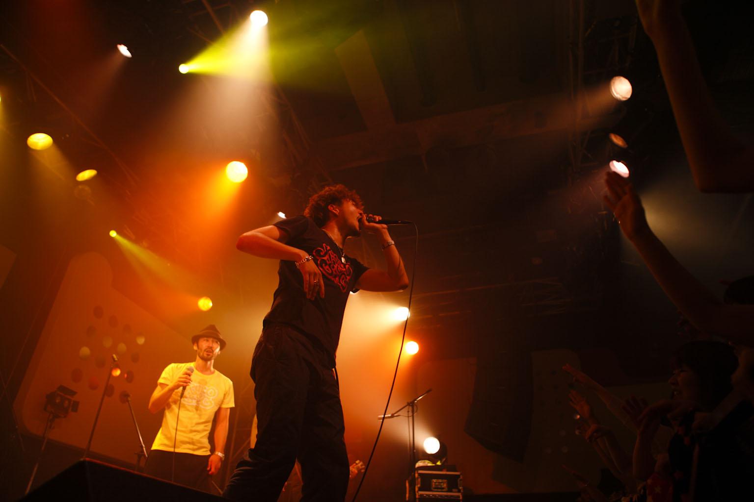 音を奏でる写真たち<KURO&S★G 東京編> part10 Last_f0182998_1526117.jpg