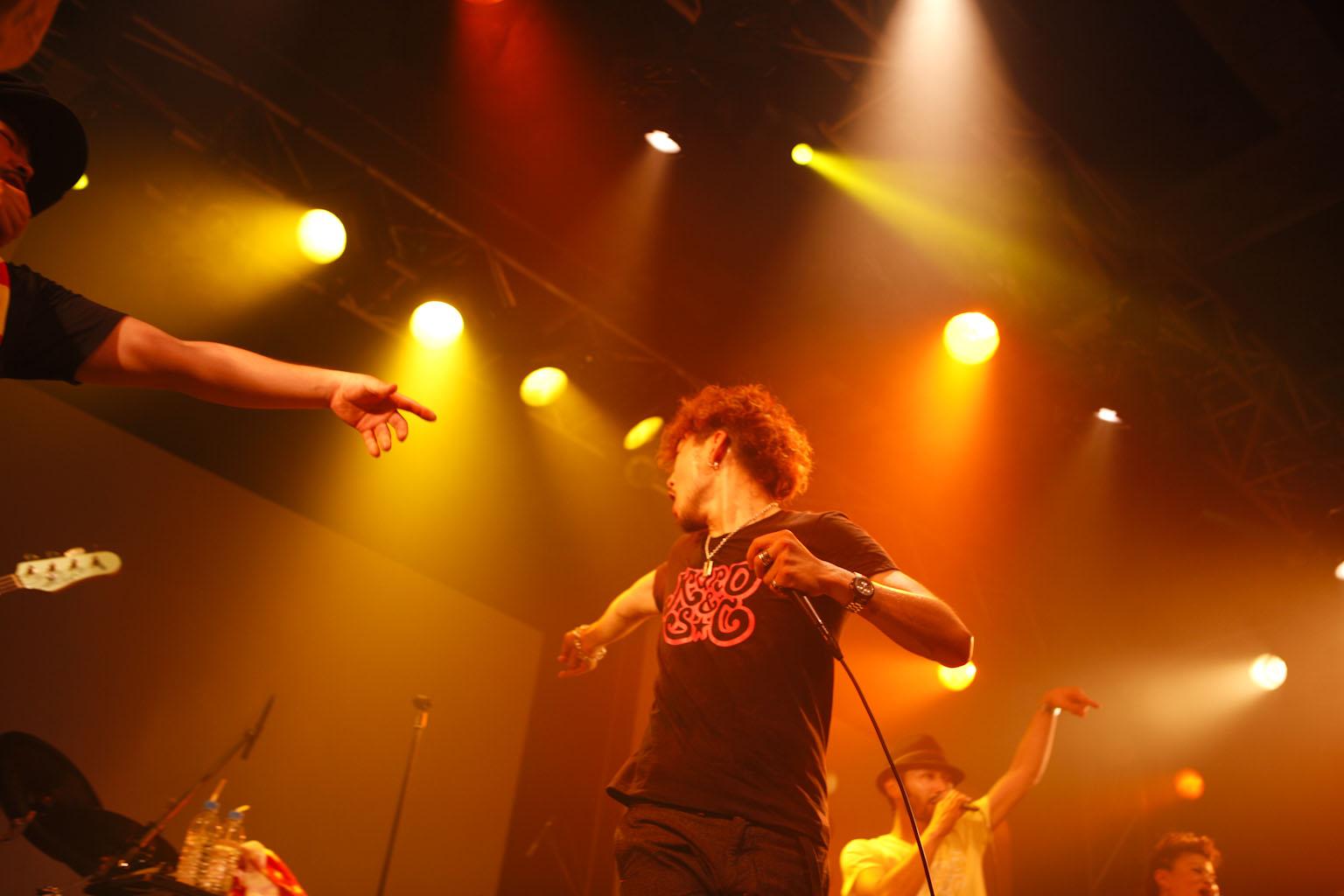 音を奏でる写真たち<KURO&S★G 東京編> part10 Last_f0182998_1527330.jpg