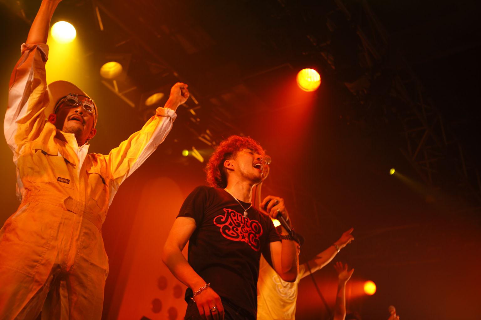 音を奏でる写真たち<KURO&S★G 東京編> part10 Last_f0182998_15295310.jpg