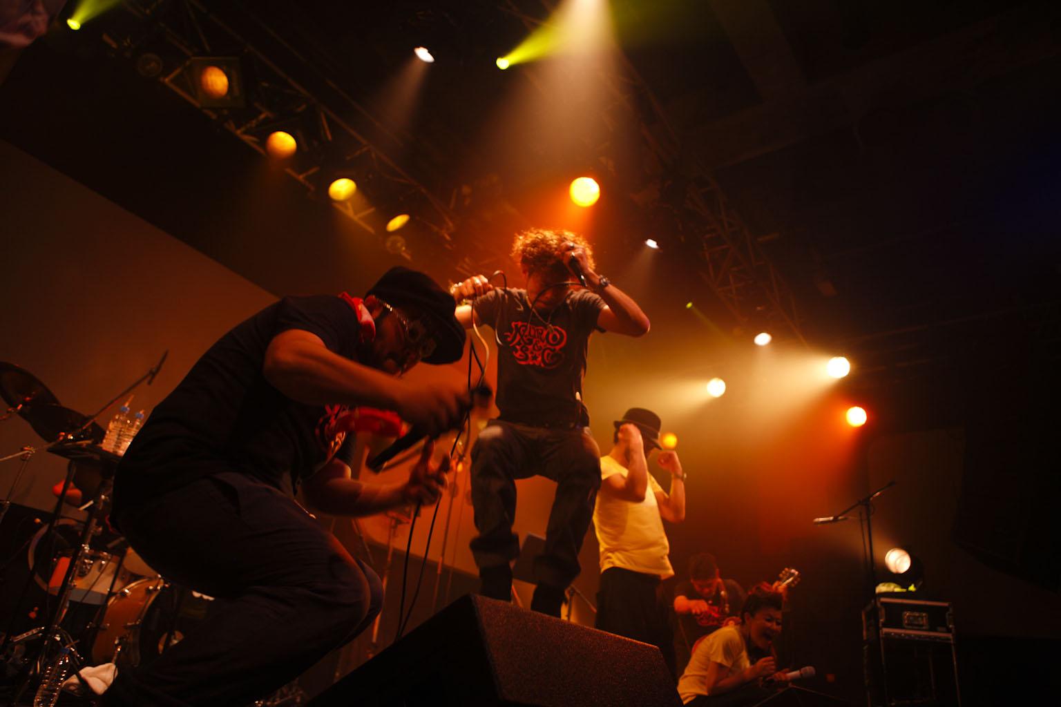 音を奏でる写真たち<KURO&S★G 東京編> part10 Last_f0182998_15321116.jpg