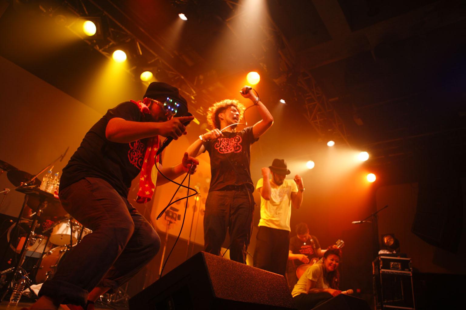 音を奏でる写真たち<KURO&S★G 東京編> part10 Last_f0182998_1532341.jpg