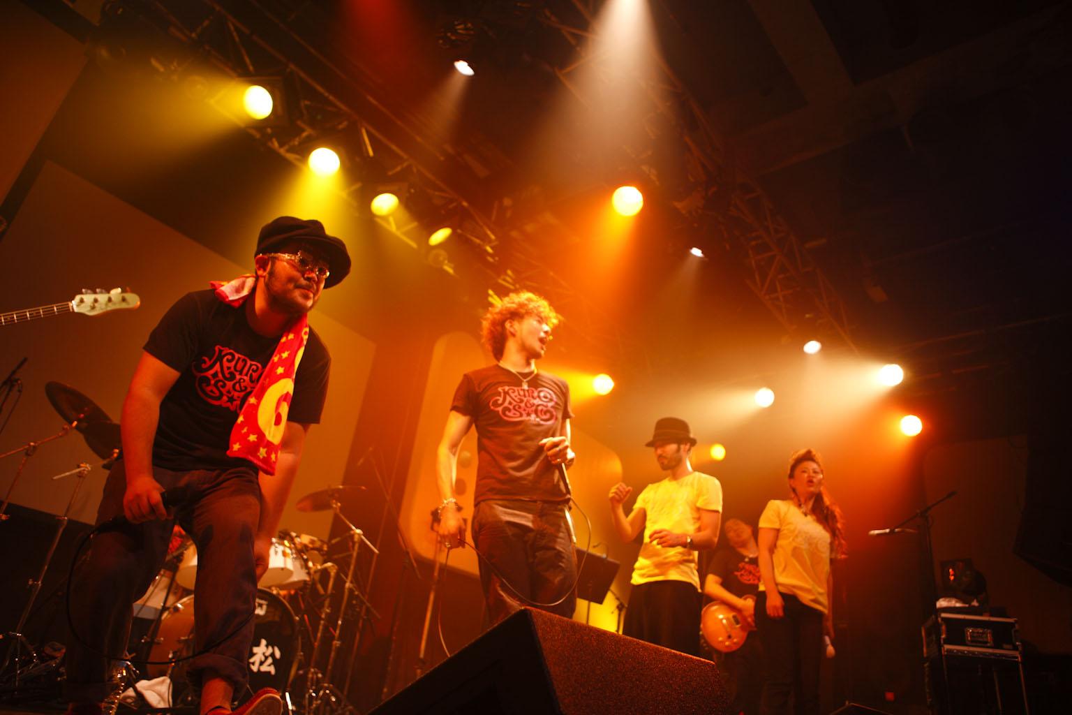 音を奏でる写真たち<KURO&S★G 東京編> part10 Last_f0182998_15342365.jpg