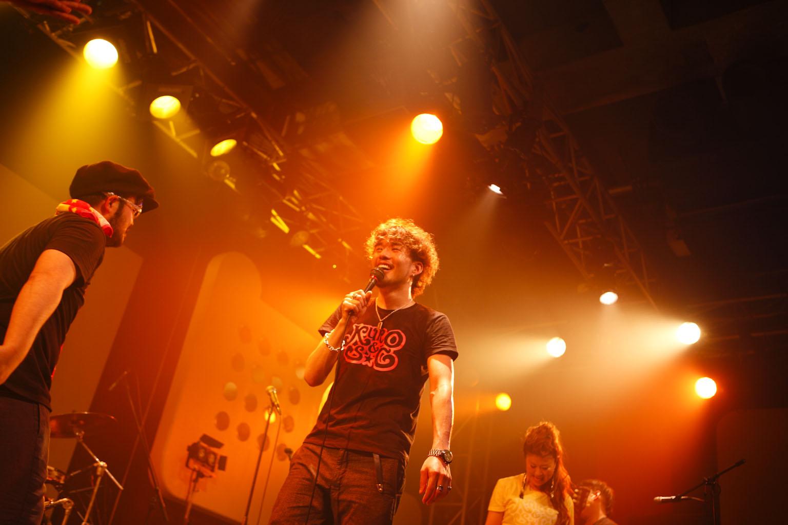音を奏でる写真たち<KURO&S★G 東京編> part10 Last_f0182998_15362297.jpg