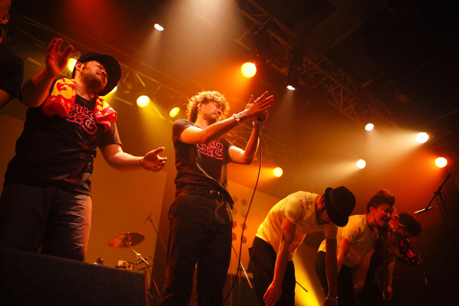 音を奏でる写真たち<KURO&S★G 東京編> part10 Last_f0182998_15411612.jpg