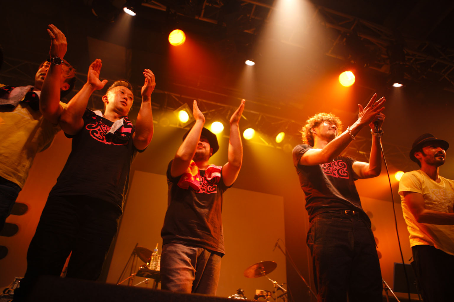 音を奏でる写真たち<KURO&S★G 東京編> part10 Last_f0182998_15421261.jpg