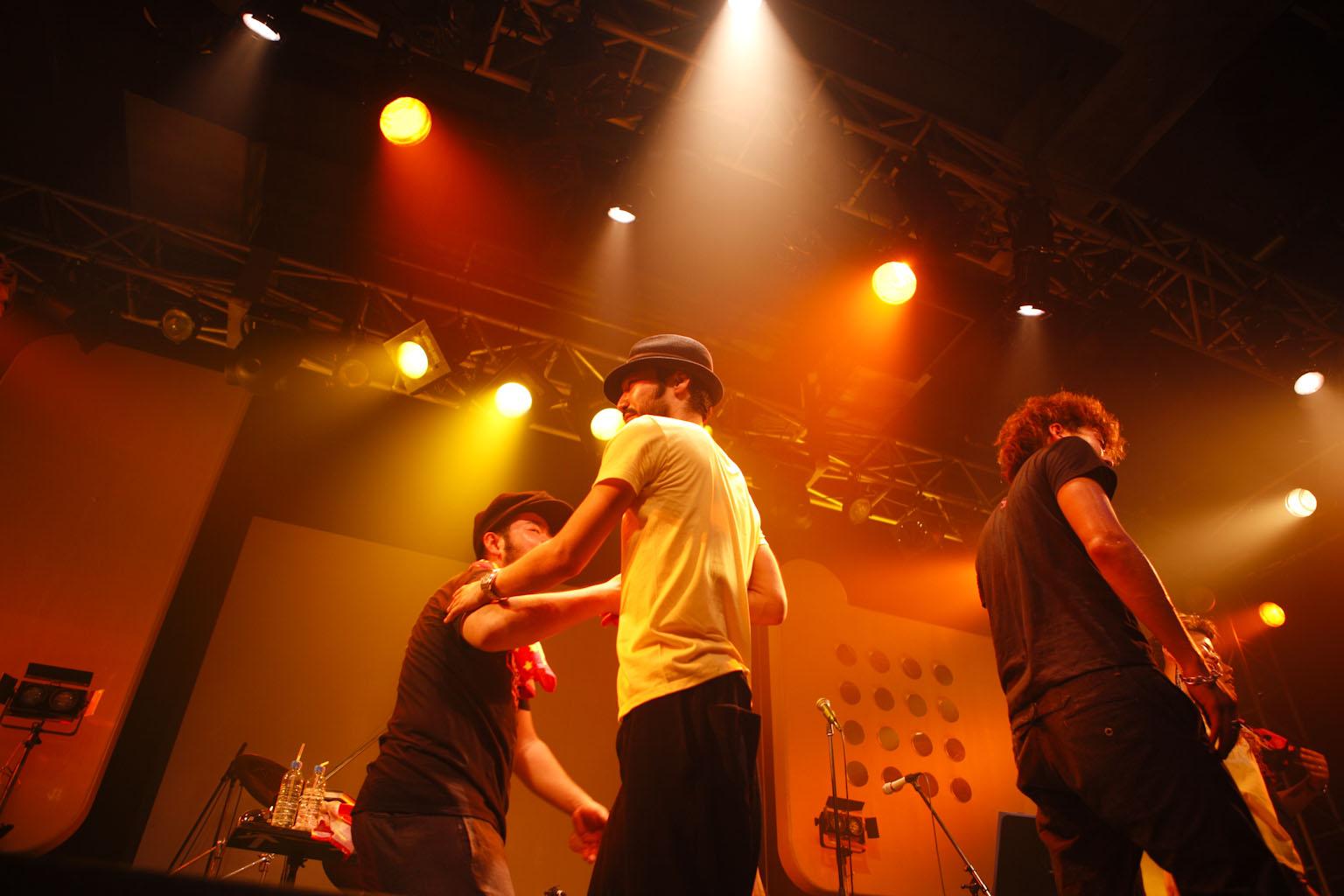 音を奏でる写真たち<KURO&S★G 東京編> part10 Last_f0182998_15432244.jpg