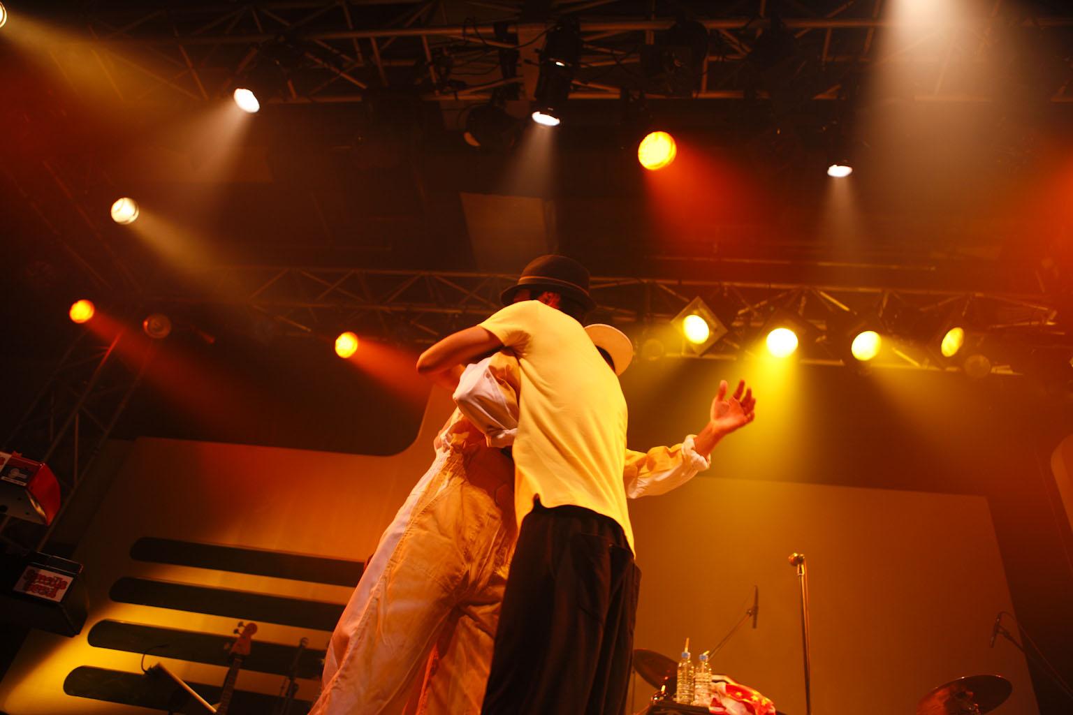 音を奏でる写真たち<KURO&S★G 東京編> part10 Last_f0182998_15453540.jpg