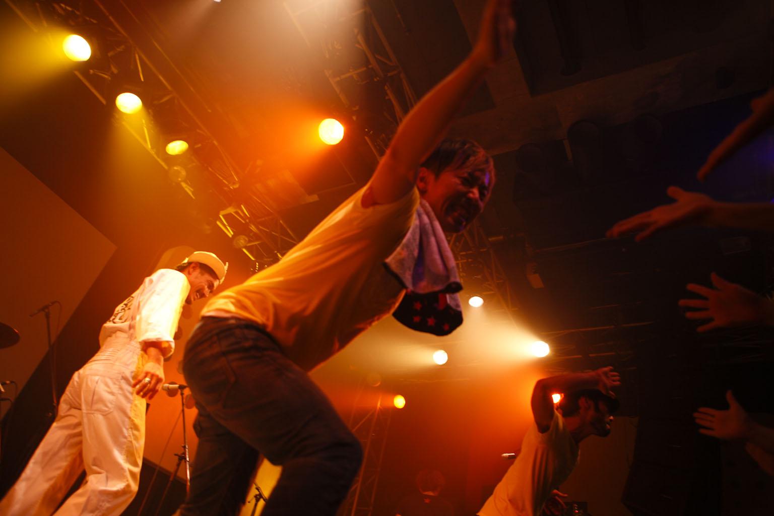音を奏でる写真たち<KURO&S★G 東京編> part10 Last_f0182998_15484453.jpg