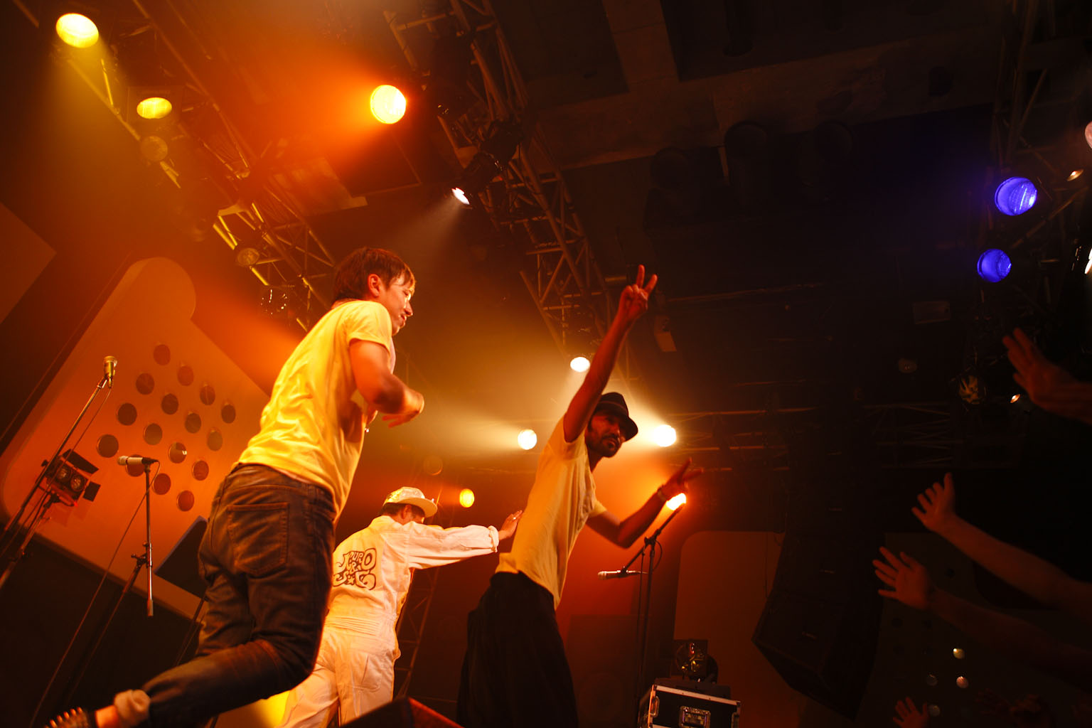 音を奏でる写真たち<KURO&S★G 東京編> part10 Last_f0182998_15493574.jpg