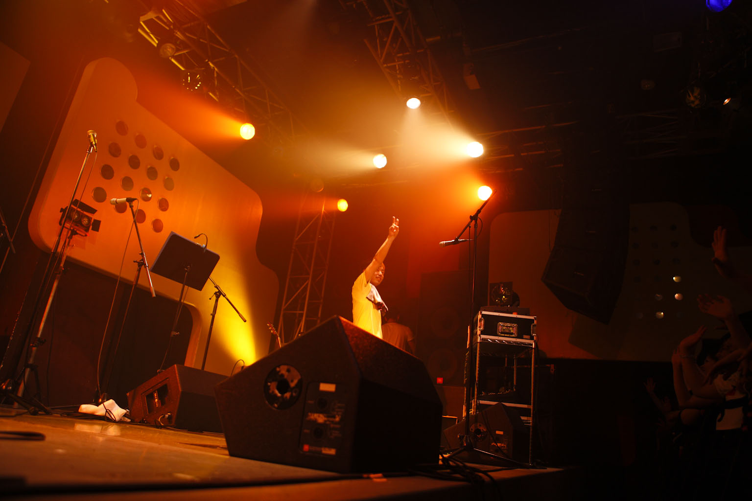 音を奏でる写真たち<KURO&S★G 東京編> part10 Last_f0182998_1551175.jpg