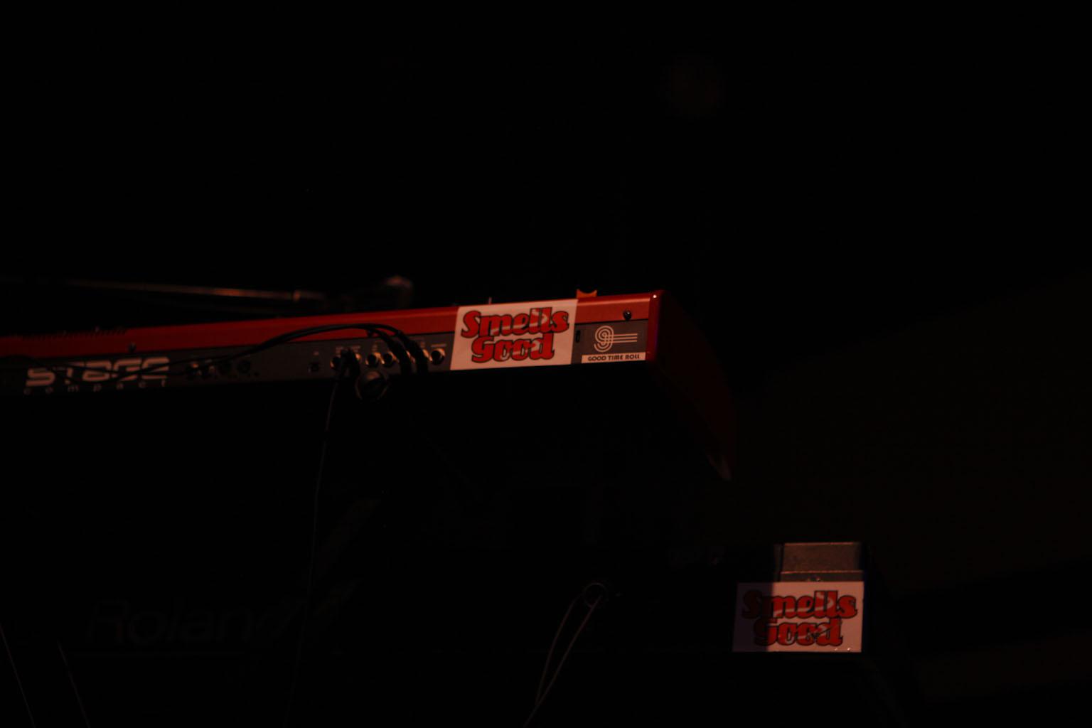 音を奏でる写真たち<KURO&S★G 東京編> part10 Last_f0182998_15512656.jpg