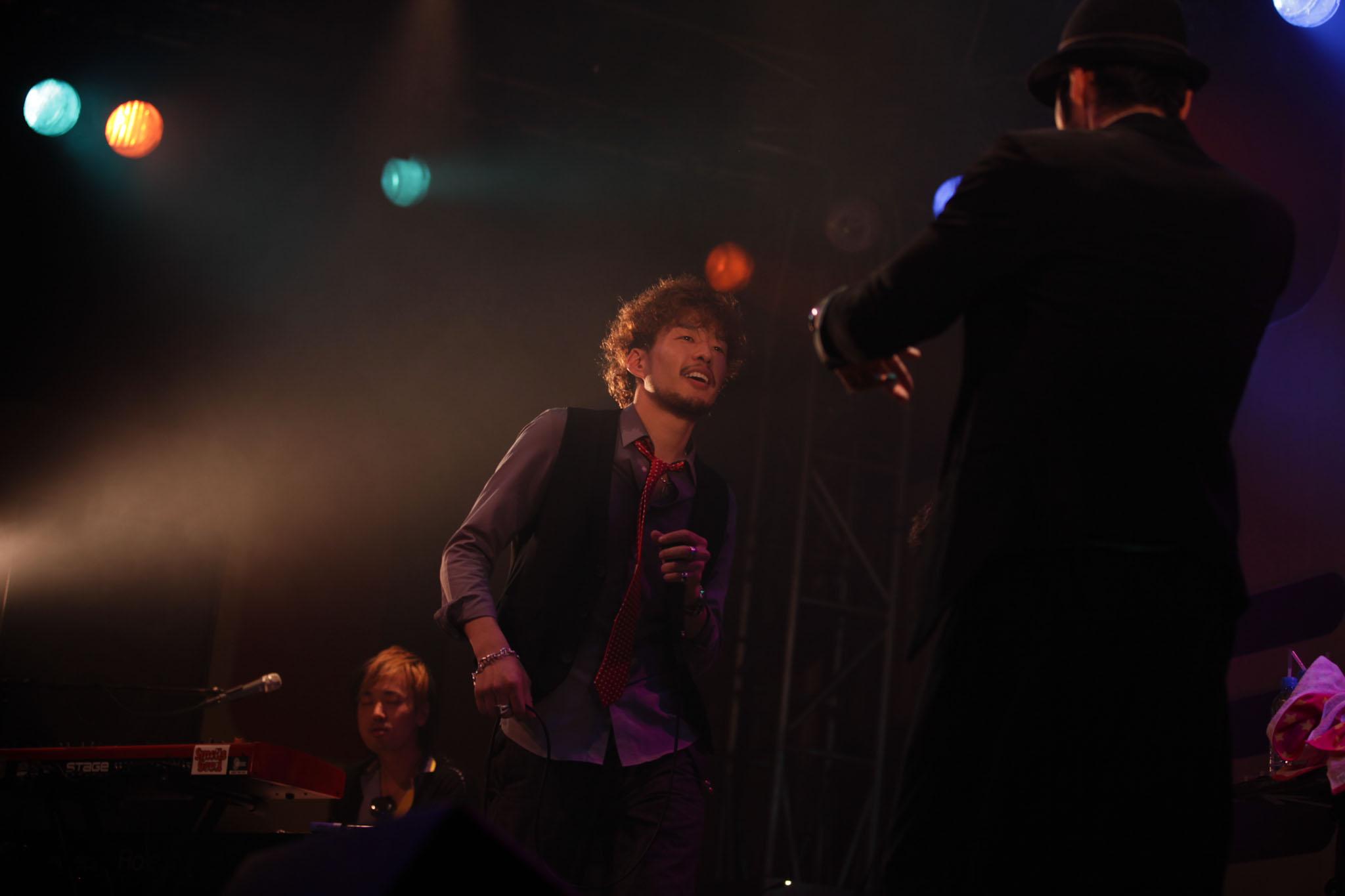 音を奏でる写真たち<KURO&S★G 東京編> part5_f0182998_211222.jpg