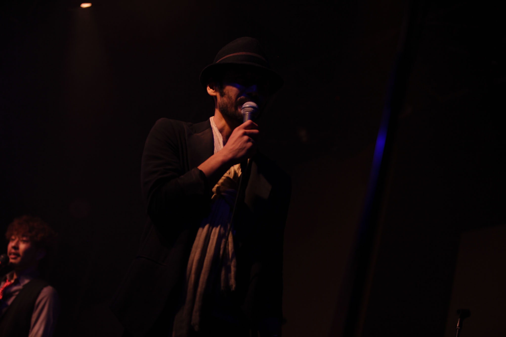 音を奏でる写真たち<KURO&S★G 東京編> part6_f0182998_9113812.jpg