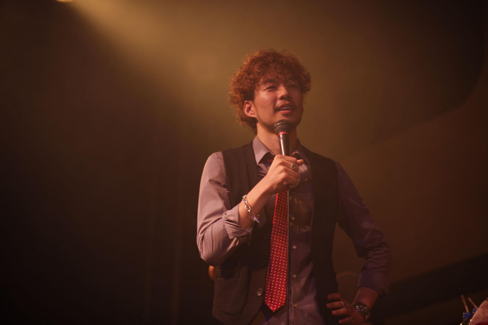 音を奏でる写真たち<KURO&S★G 東京編> part6_f0182998_916725.jpg