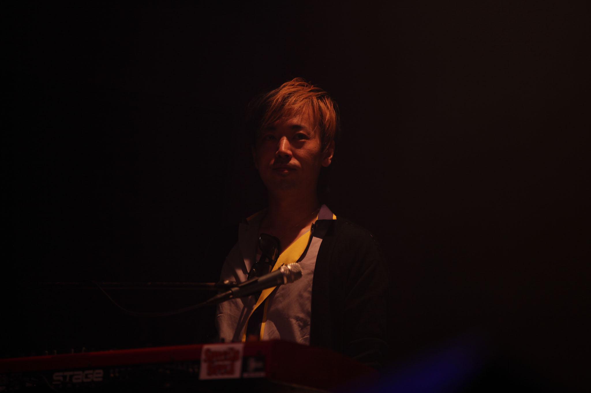 音を奏でる写真たち<KURO&S★G 東京編> part6_f0182998_9171815.jpg