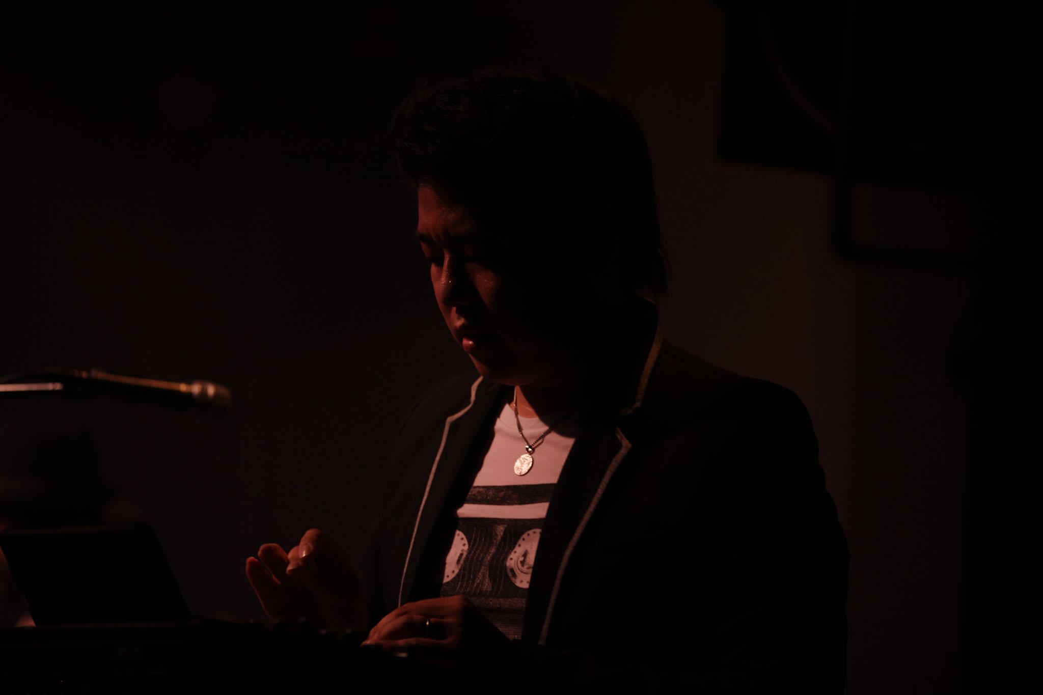 音を奏でる写真たち<KURO&S★G 東京編> part6_f0182998_9233298.jpg