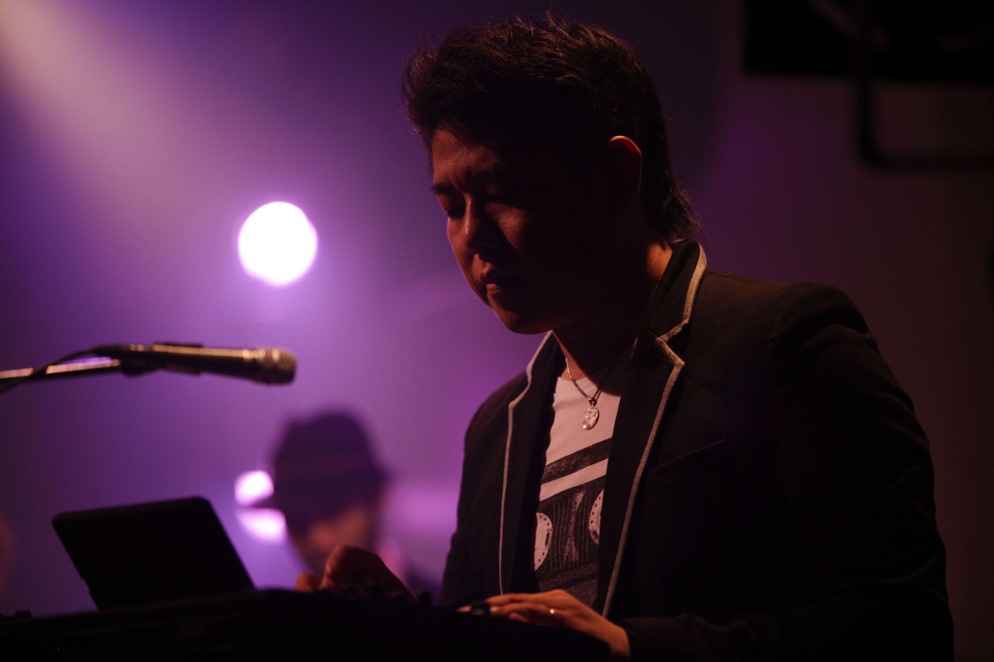 音を奏でる写真たち<KURO&S★G 東京編> part6_f0182998_9344451.jpg